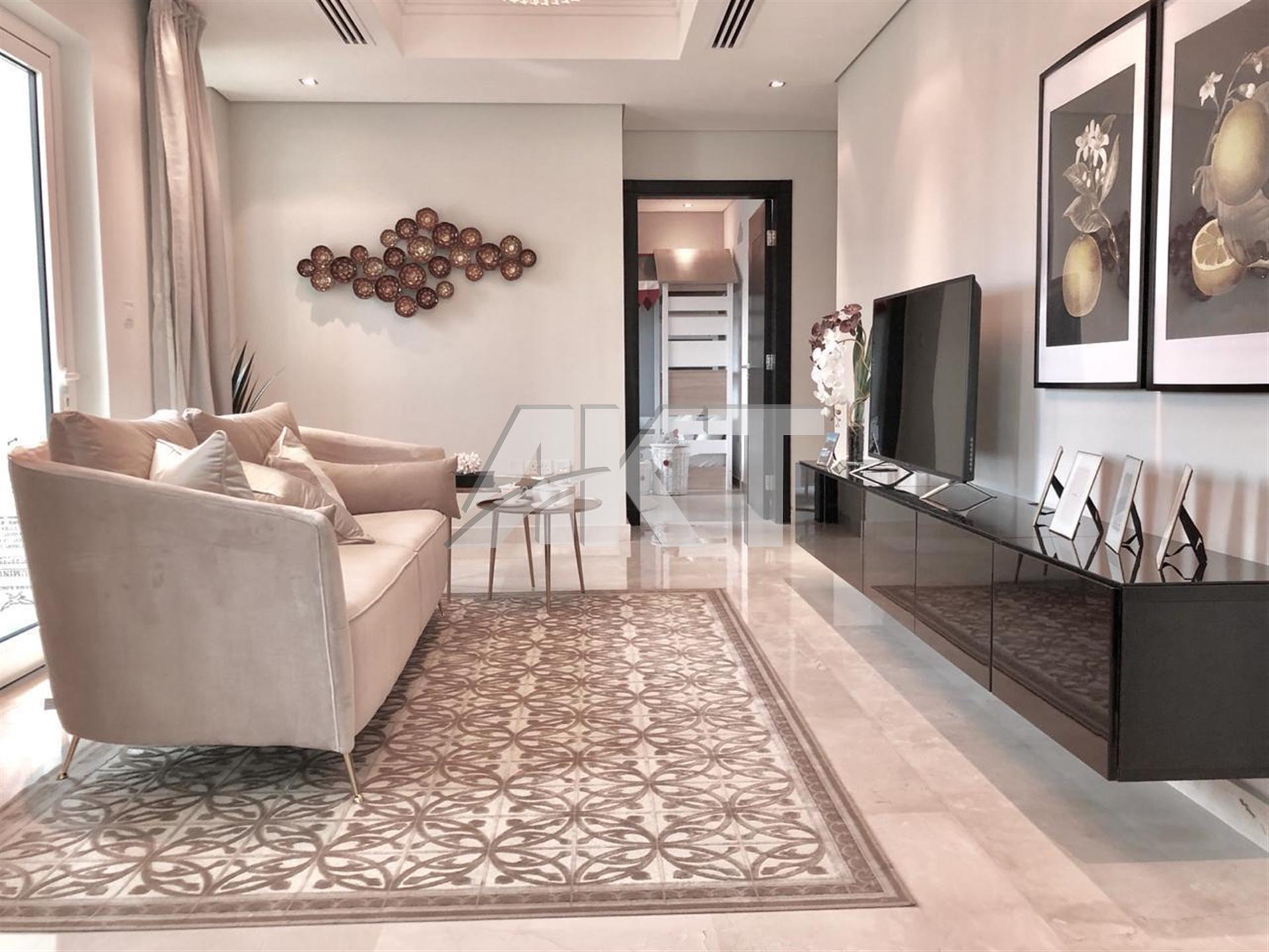 ONLY 280 K pay / AND Move In 7 yr Payment Plan / 4B+M / 4,6 M