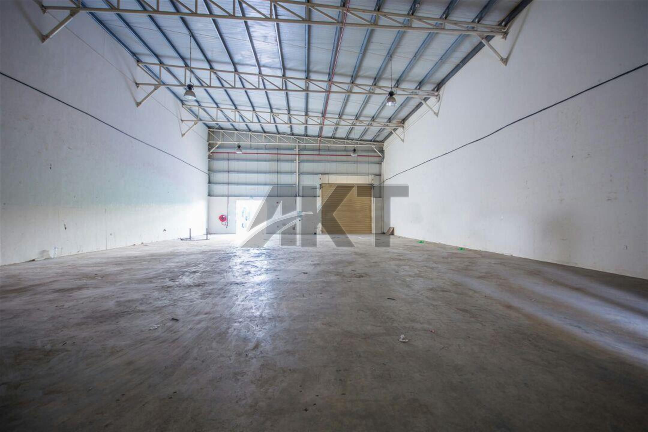 Dubai Investment Park Warehouse with Office for Rent