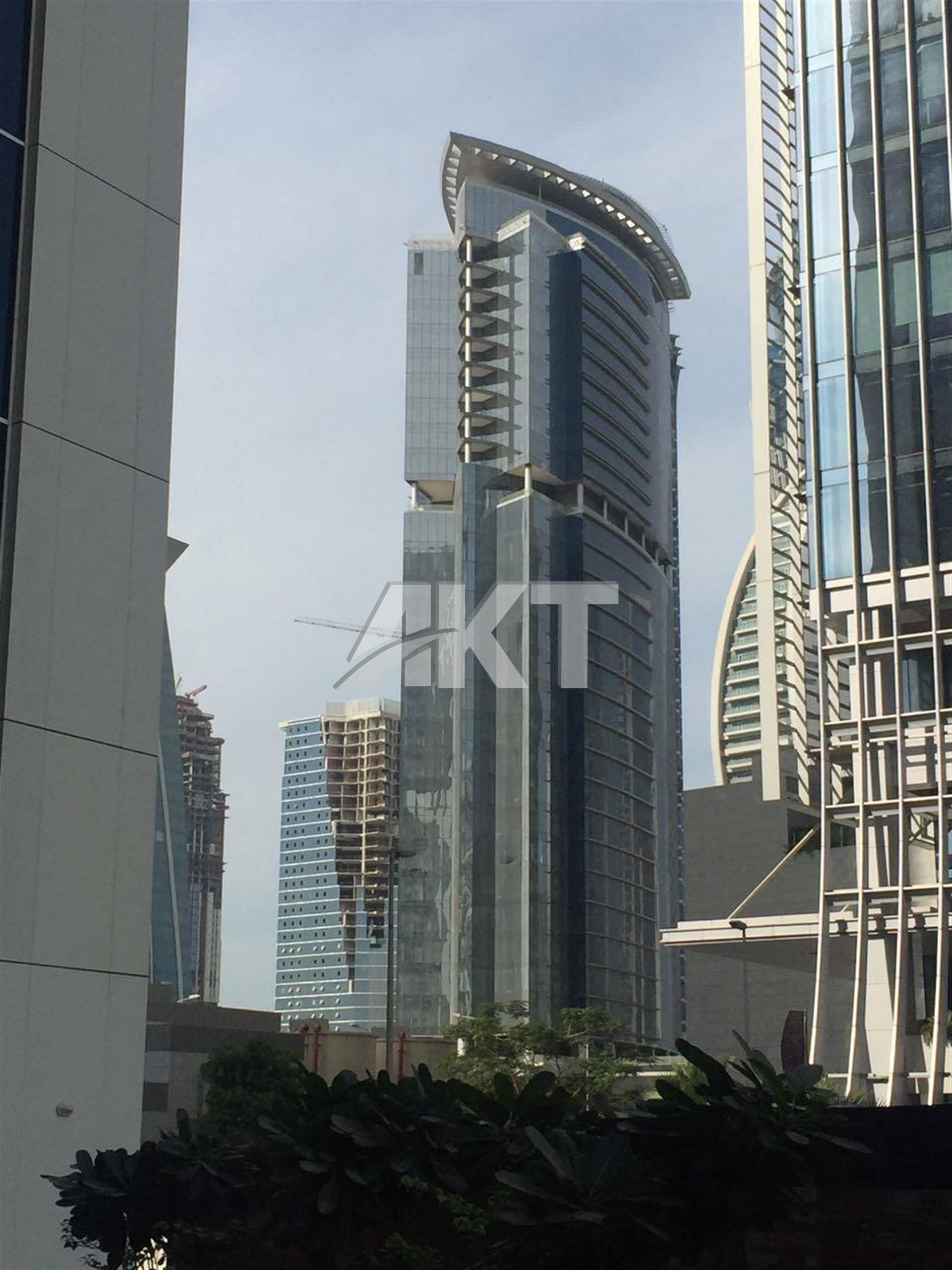 Park Lane Tower
