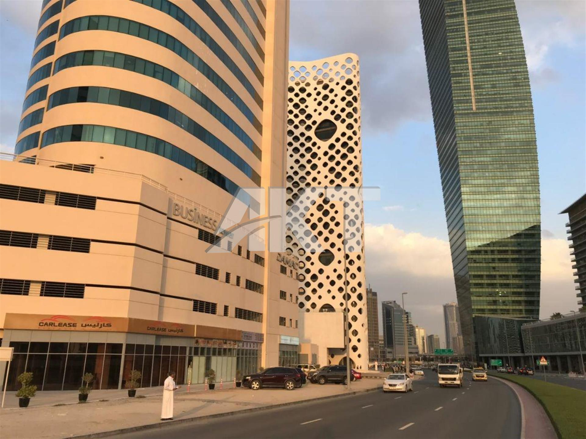 Damac Business Tower