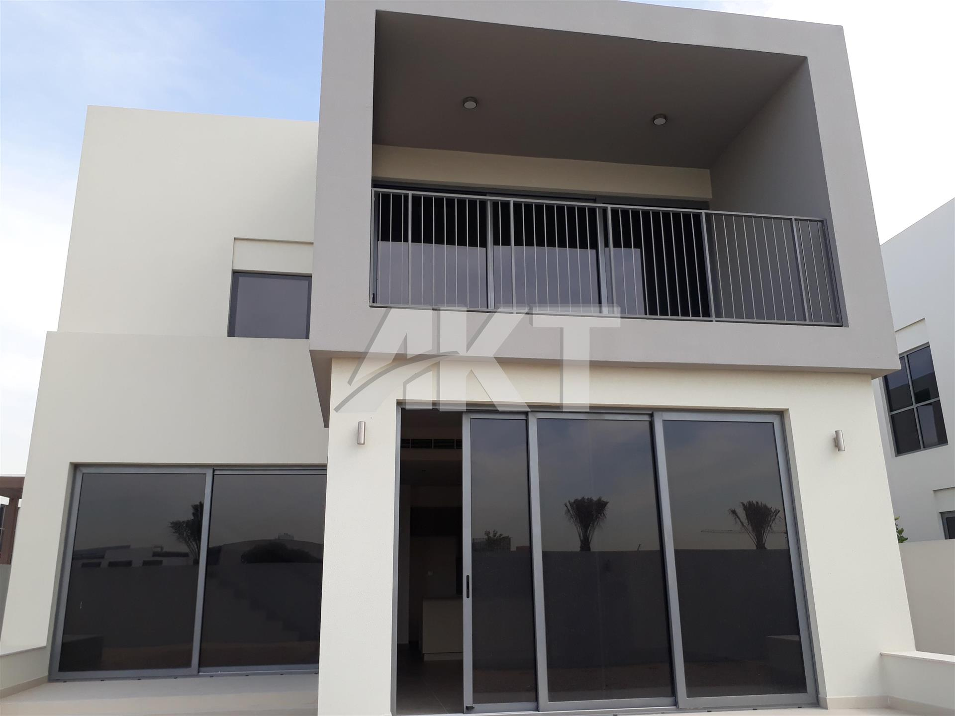 159 K / Big Size / 4 Beds / Low Price / Type 2E Villa