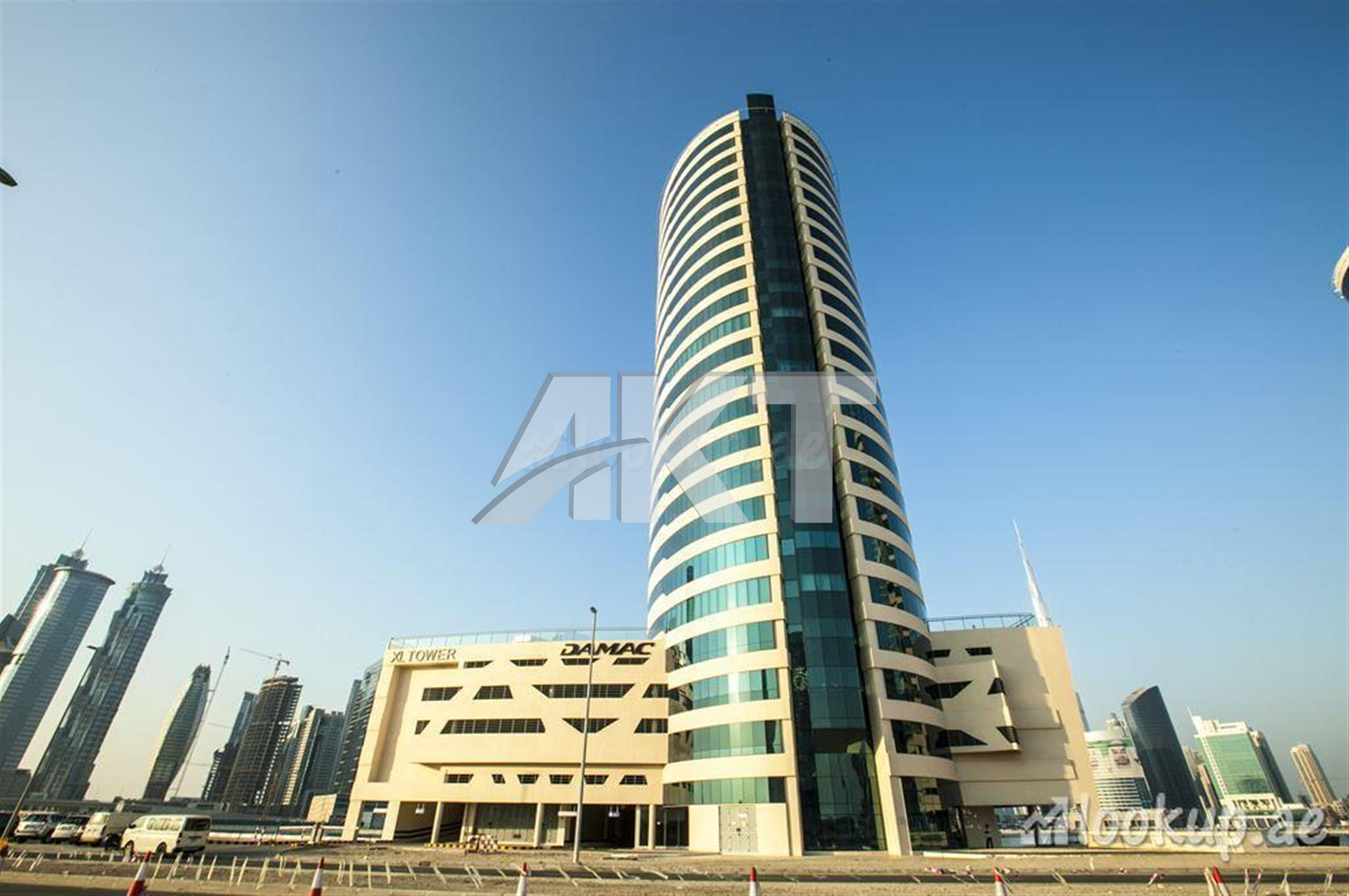 49K/ Fitted Office/ With Partition/ Pantry/ Business Bay/ HOT DEAL