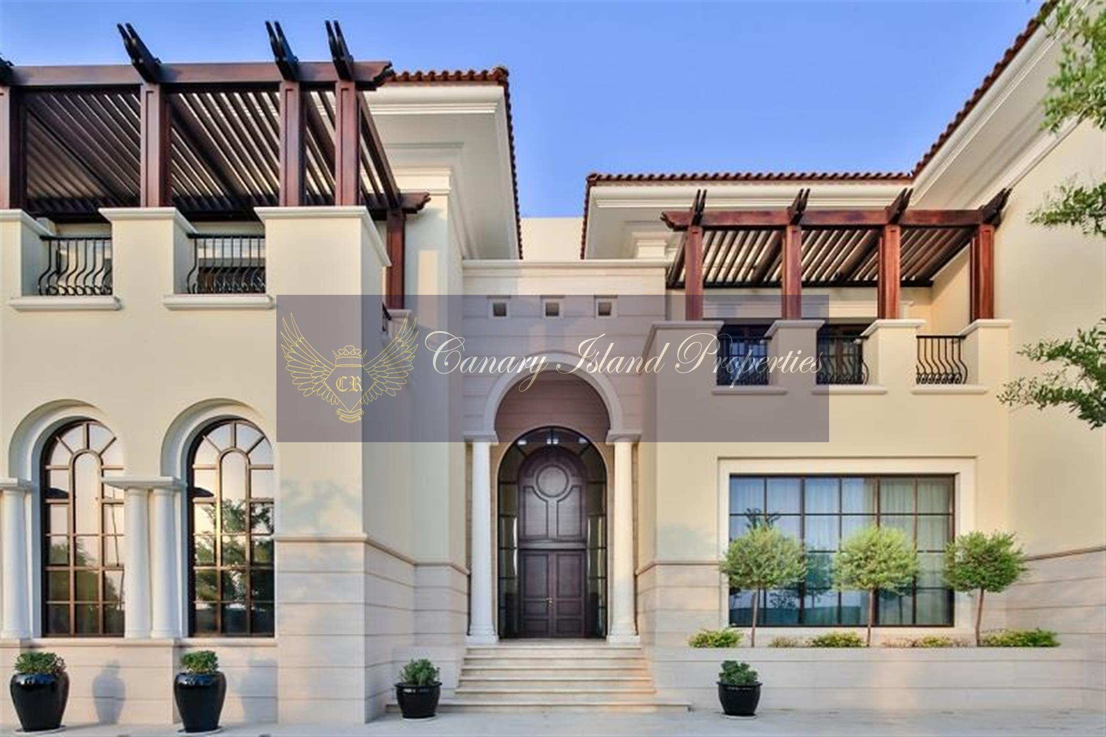 Marvellous Mediterranean Mansion At @Lowest Price!District One!