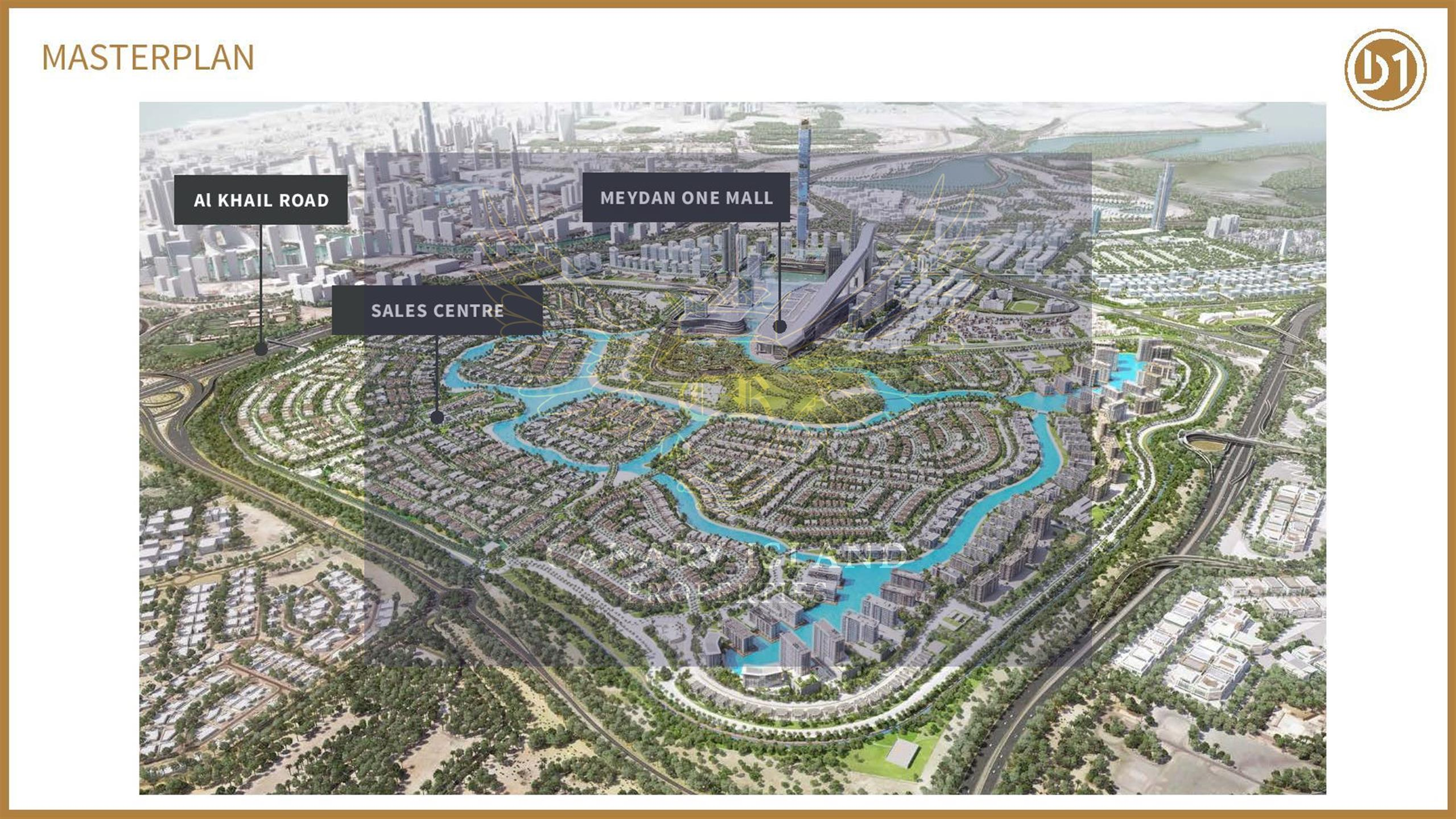 Plot for sale on Lagoons for Mansion