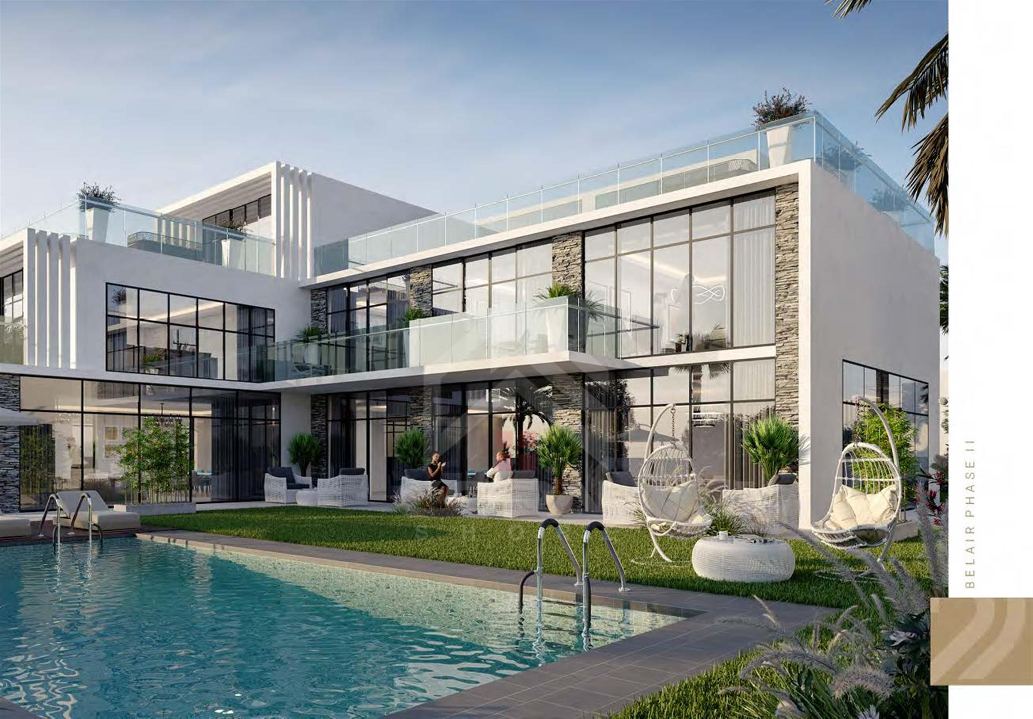 Main Photo of a 9 bedroom  Villa for sale