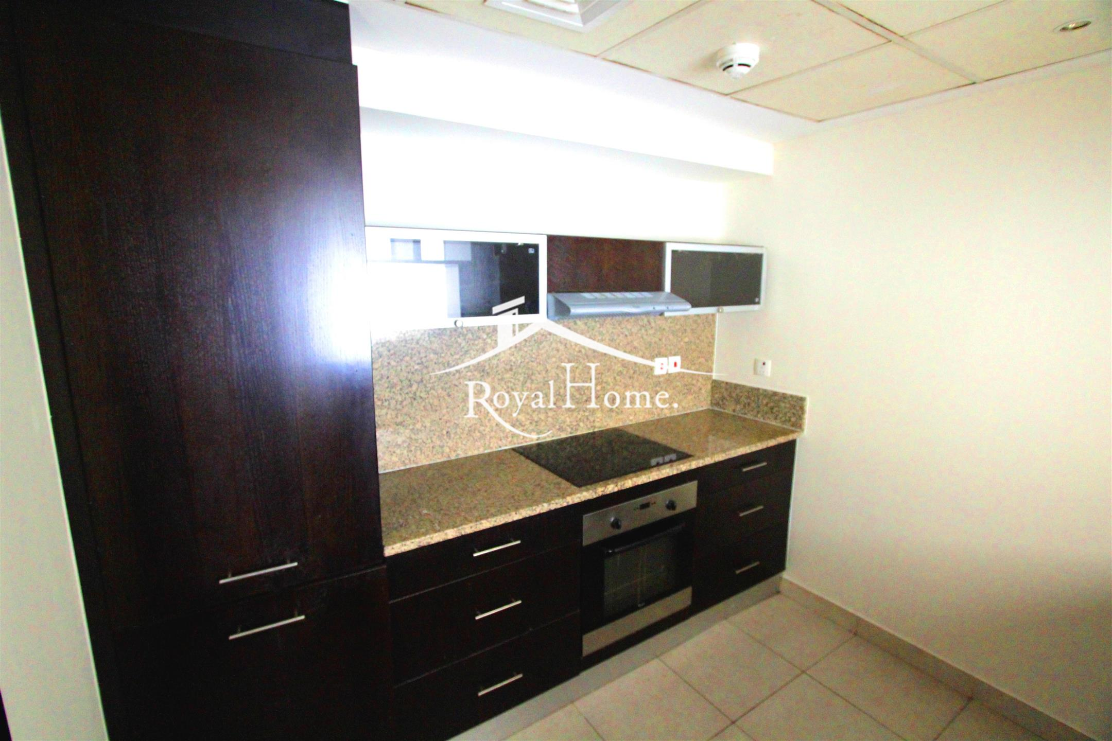 1 BR | Marina View | EMAAR Quays West