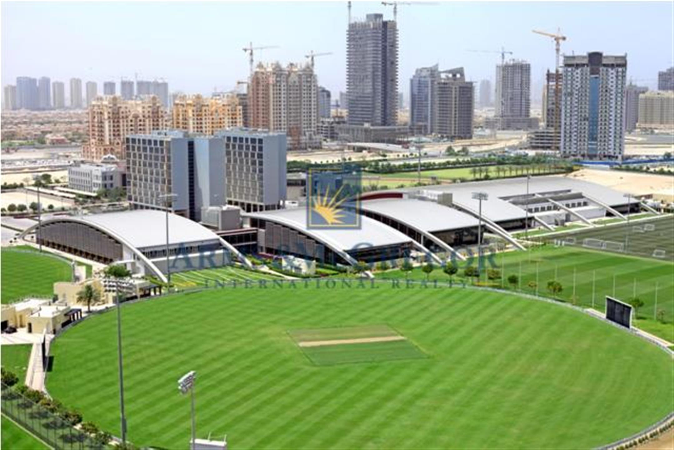 Property - Apartment for sale in Dubailand- Dubai - Elite Sports Residence 9