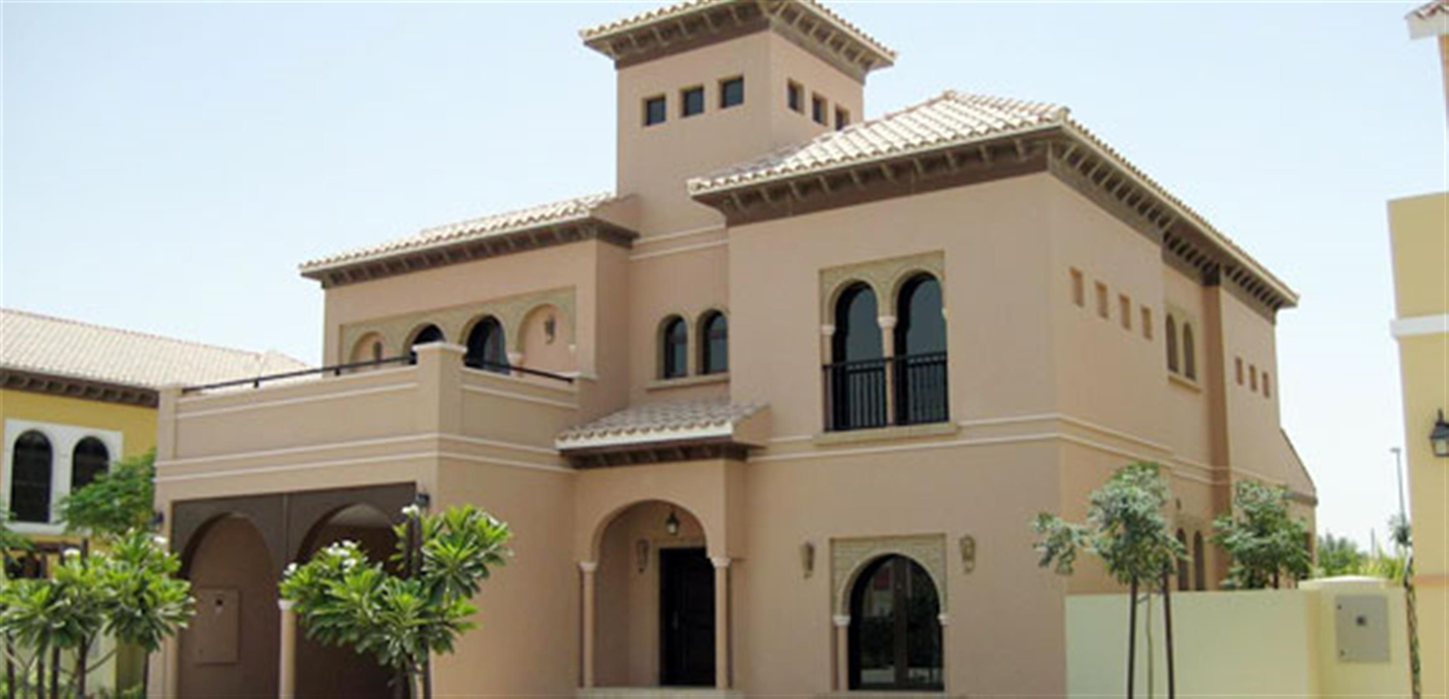 Residential Houses/Villa, for Sale in United Arab Emirates, Dubai, Dubai Land