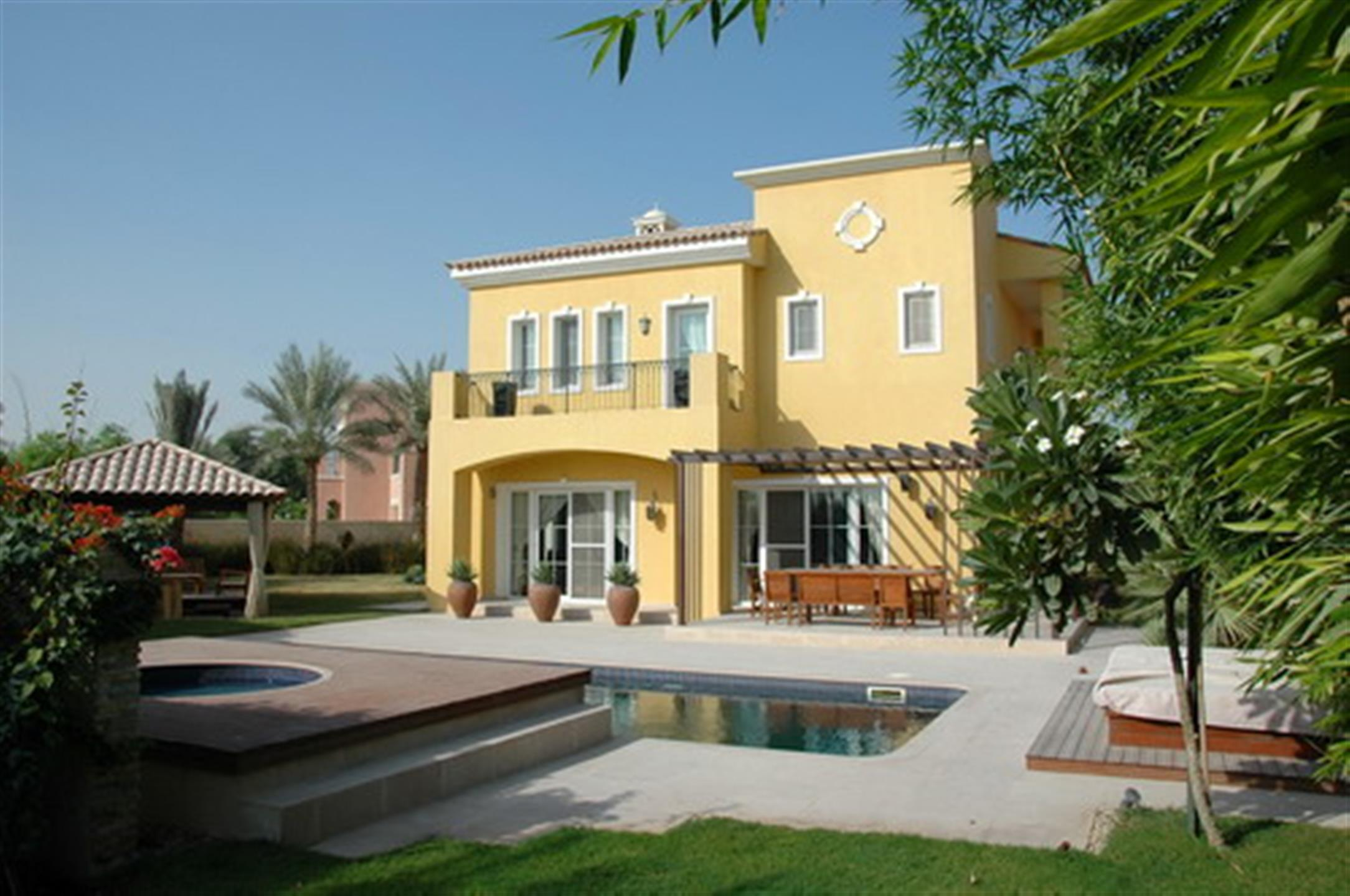 Residential Houses/Villa, for Sale in United Arab Emirates, Dubai, Arabian Ranches