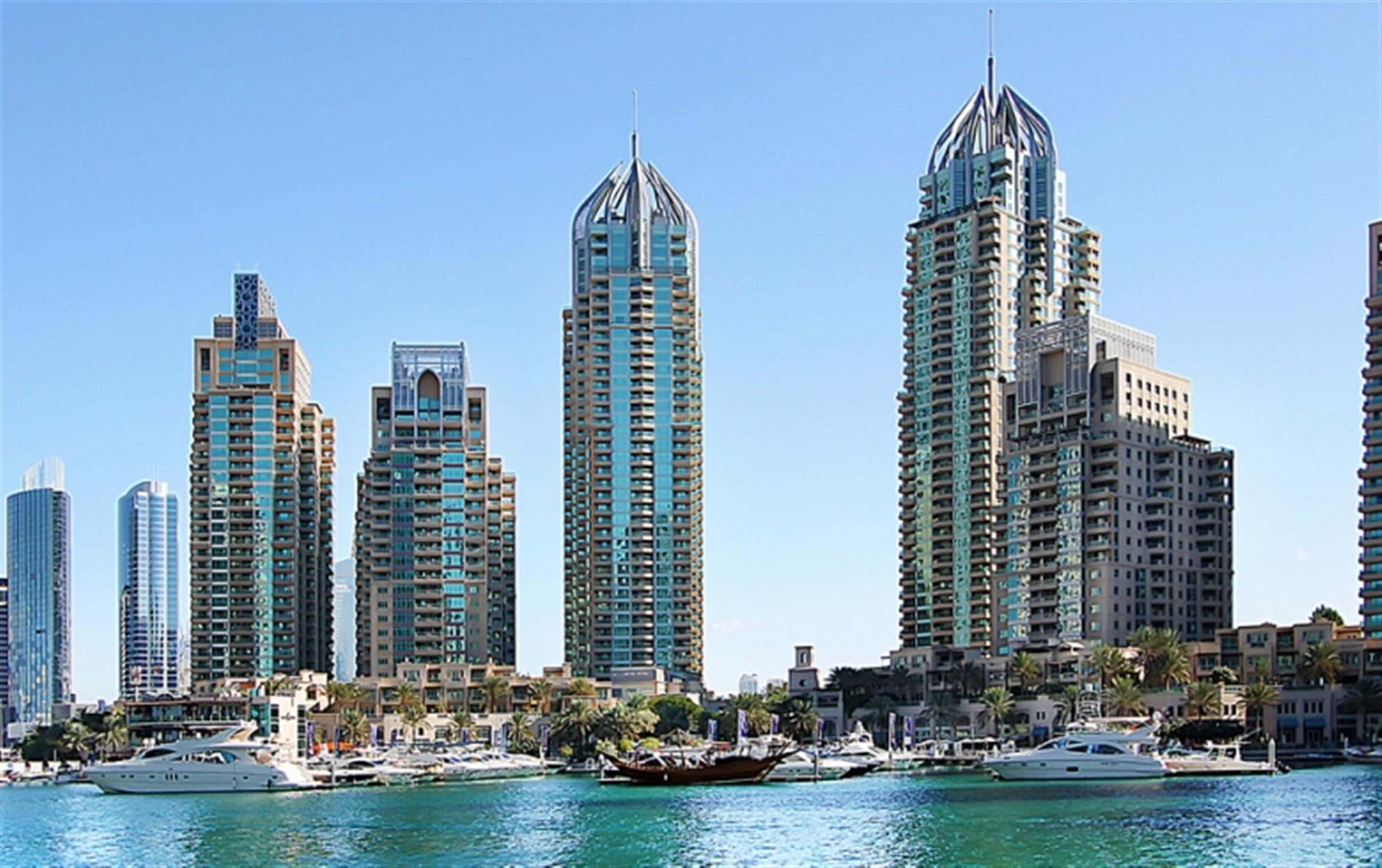 Residential Apartment/Condo, for Sale in United Arab Emirates, Dubai, Dubai Marina
