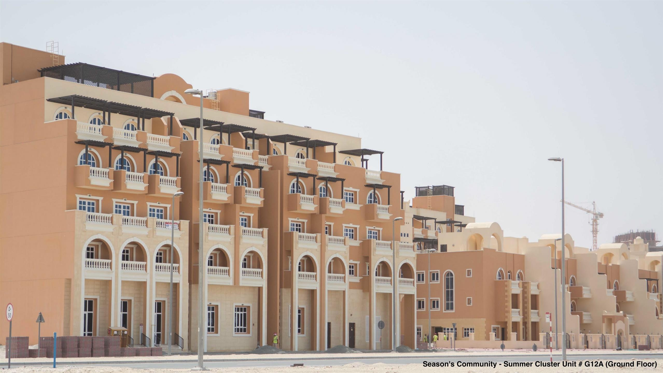 Residential Apartment/Condo, for Sale in United Arab Emirates, Dubai, Jumeirah Village Circle