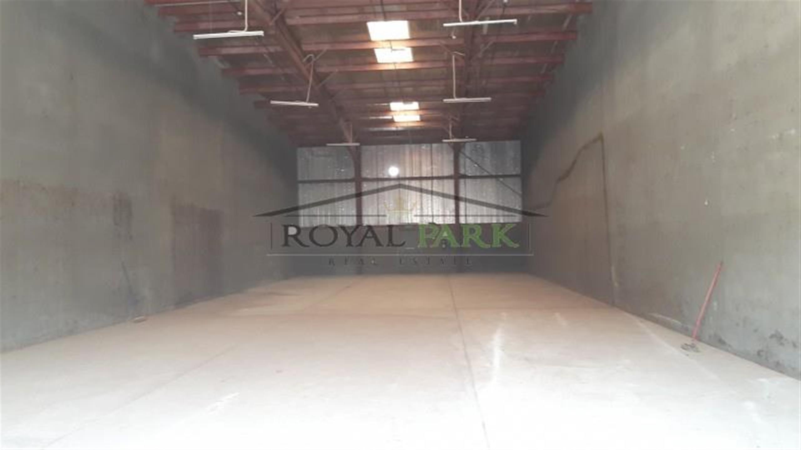 Warehouse in DIP 1 Available for RENT