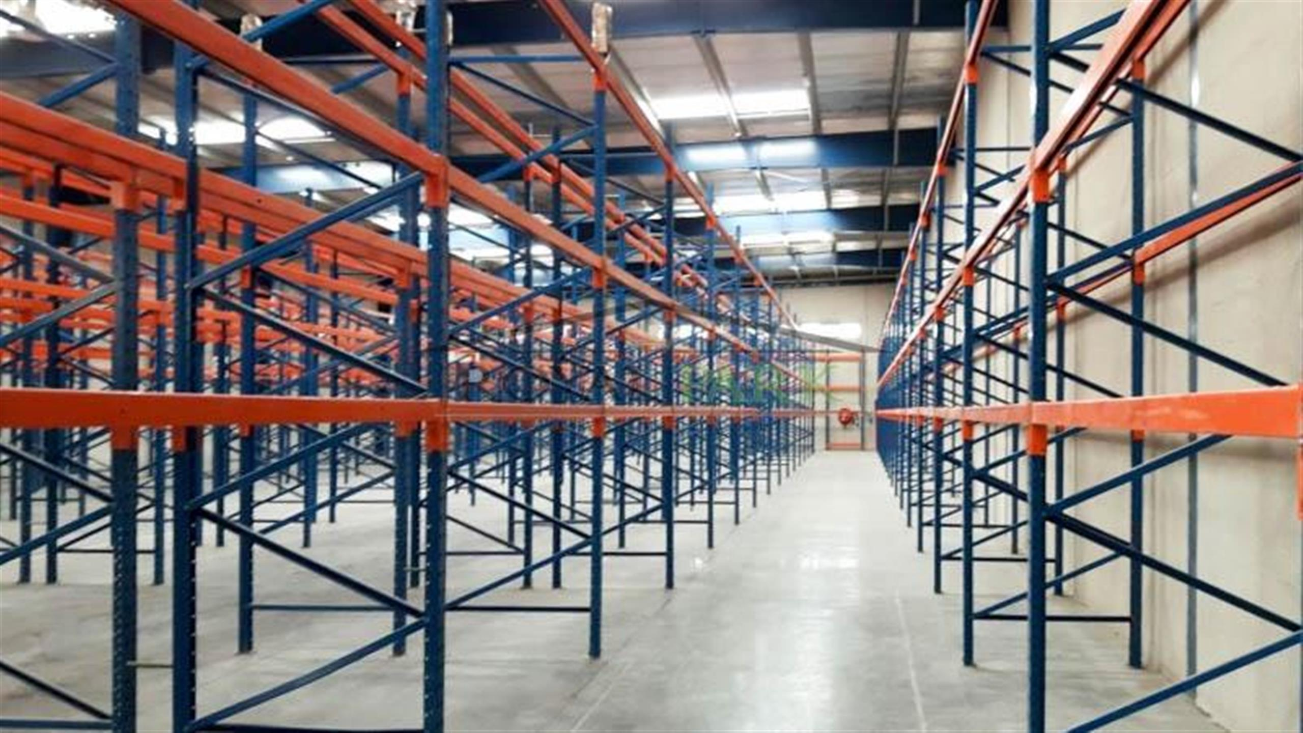 10,000 sq.ft. Warehouse for Storage in Al Quoz