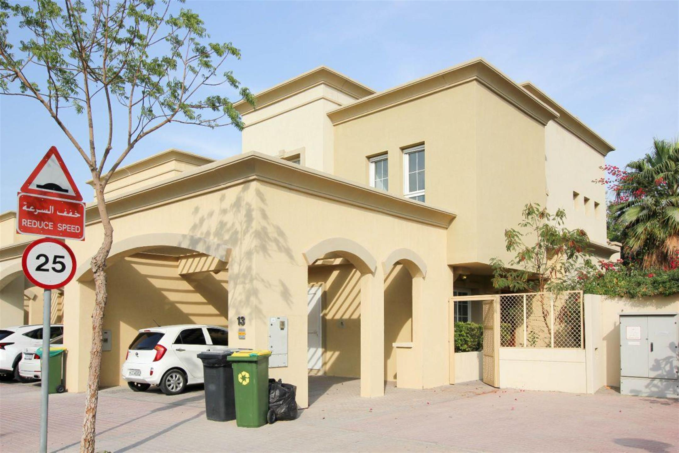 Motivated Seller. 3br In Emirates Living Springs - 3, With Refreshing View, Call For Further Details