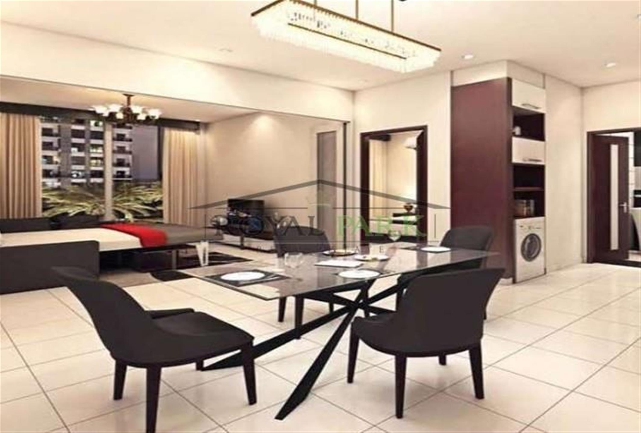 Best Payment Plan, 2 Bedroom Apt In Intl City