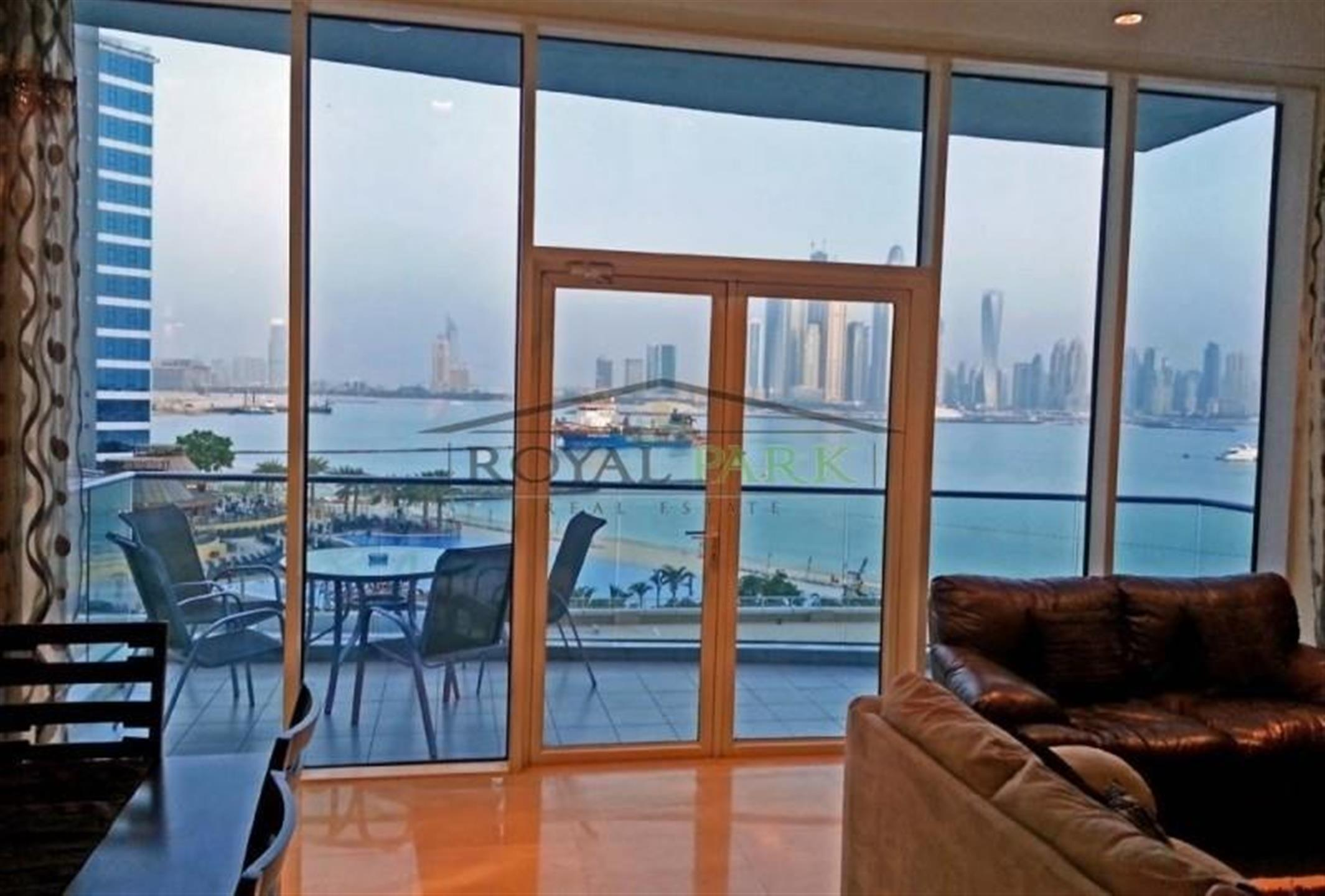 Breathtaking View Of Sea & Pool , Oceana -Reasonable Price