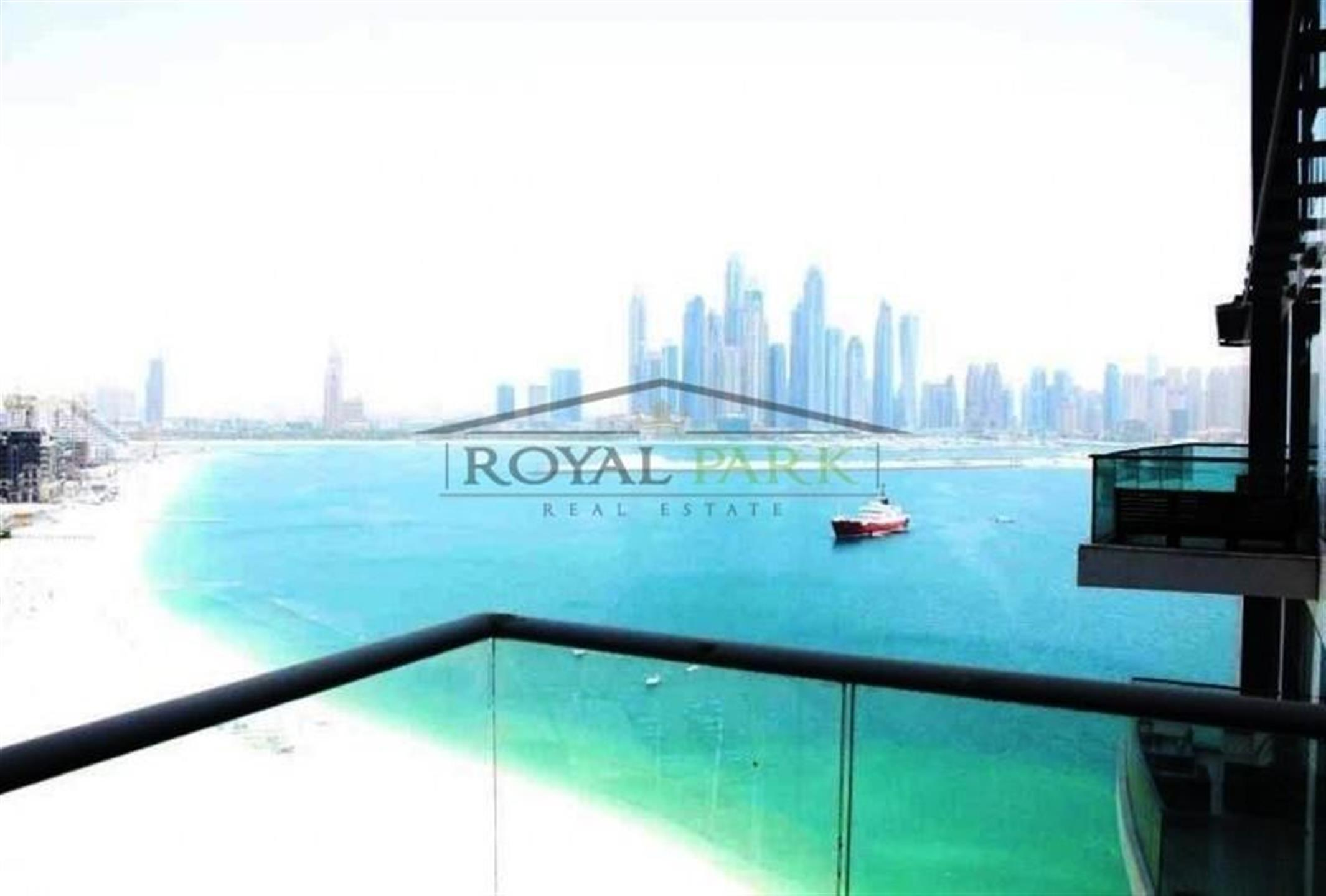 2 Bedroom Oceana Southern For Rent Sea And Marina View