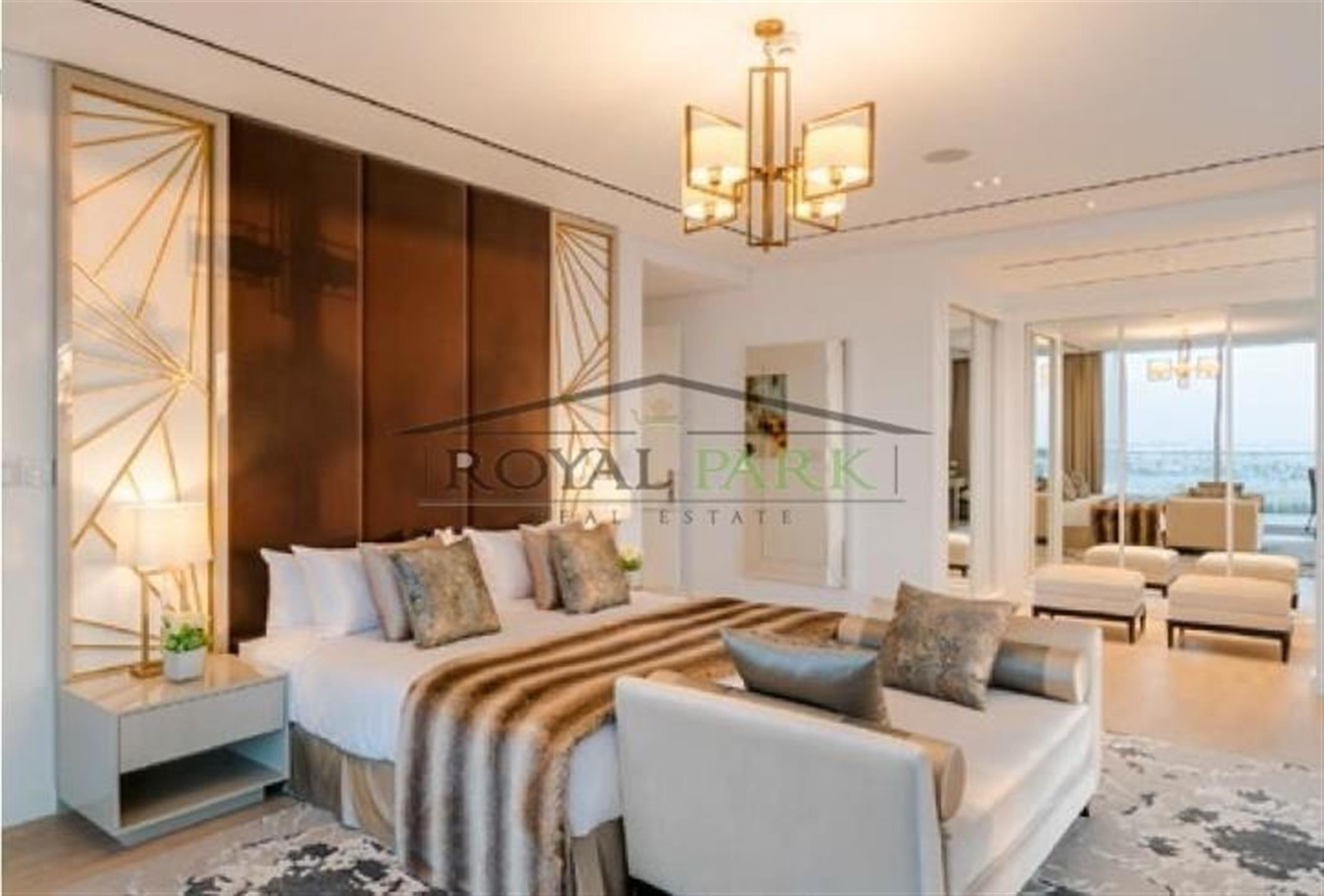 Luxury 1 Bedroom In Seventh  Heaven, Al Barari