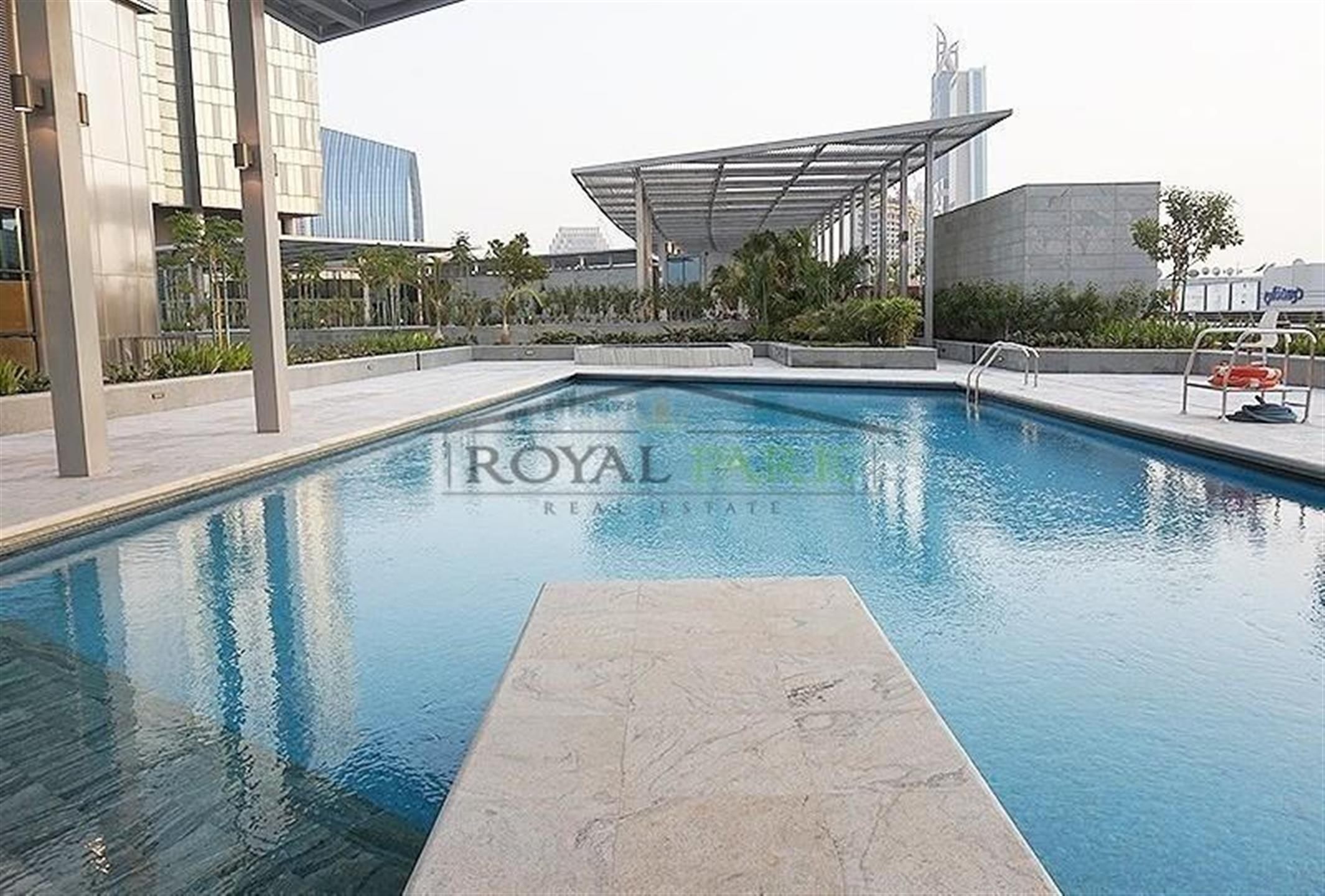 Central Park Towers Difc, Great 1 Bedroom Apartment