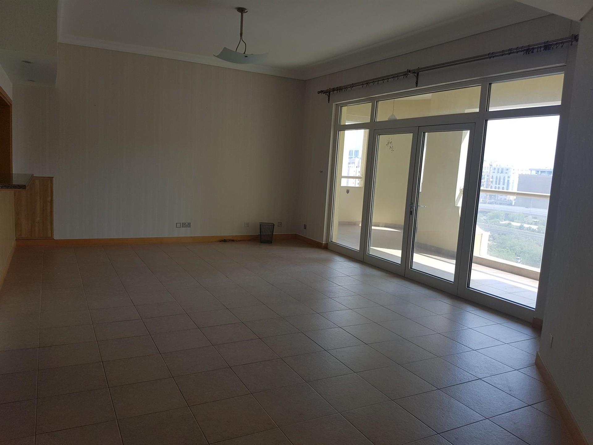 Al Haseer  2br Type E High Floor - 125 K