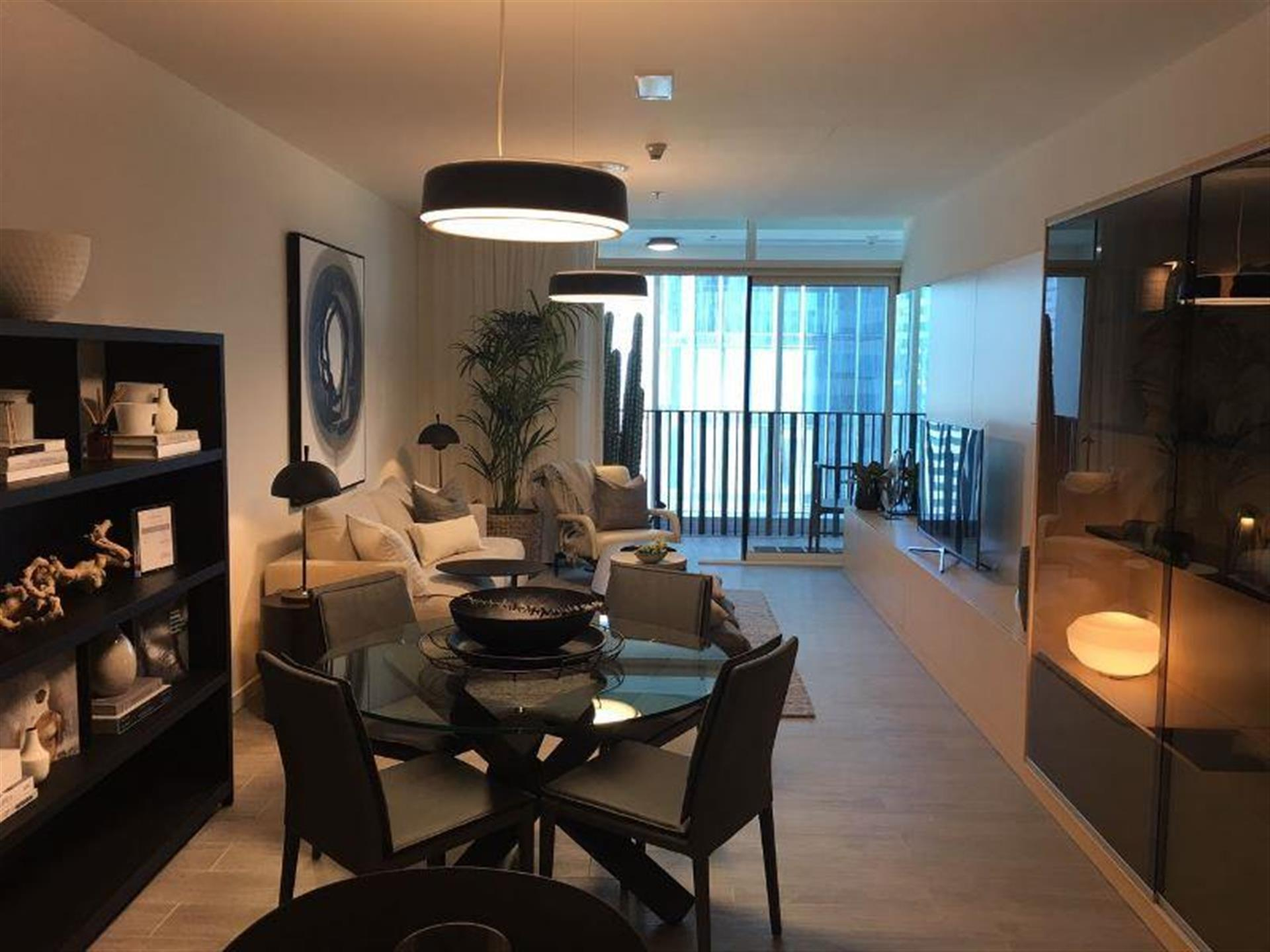 Belgravia 2 I Brand New 1br Apartment Jvc