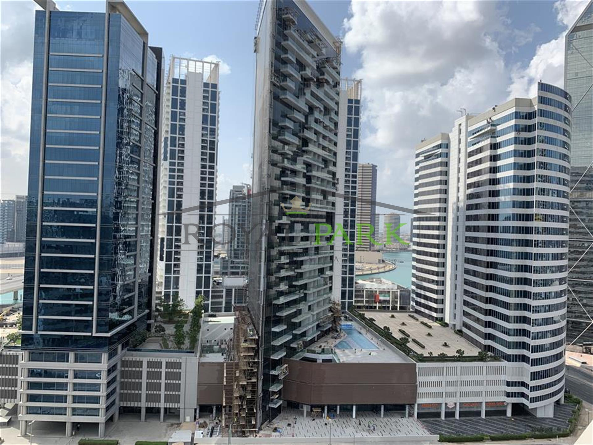 1bedroom For Rent Southridge Downtown Dubai