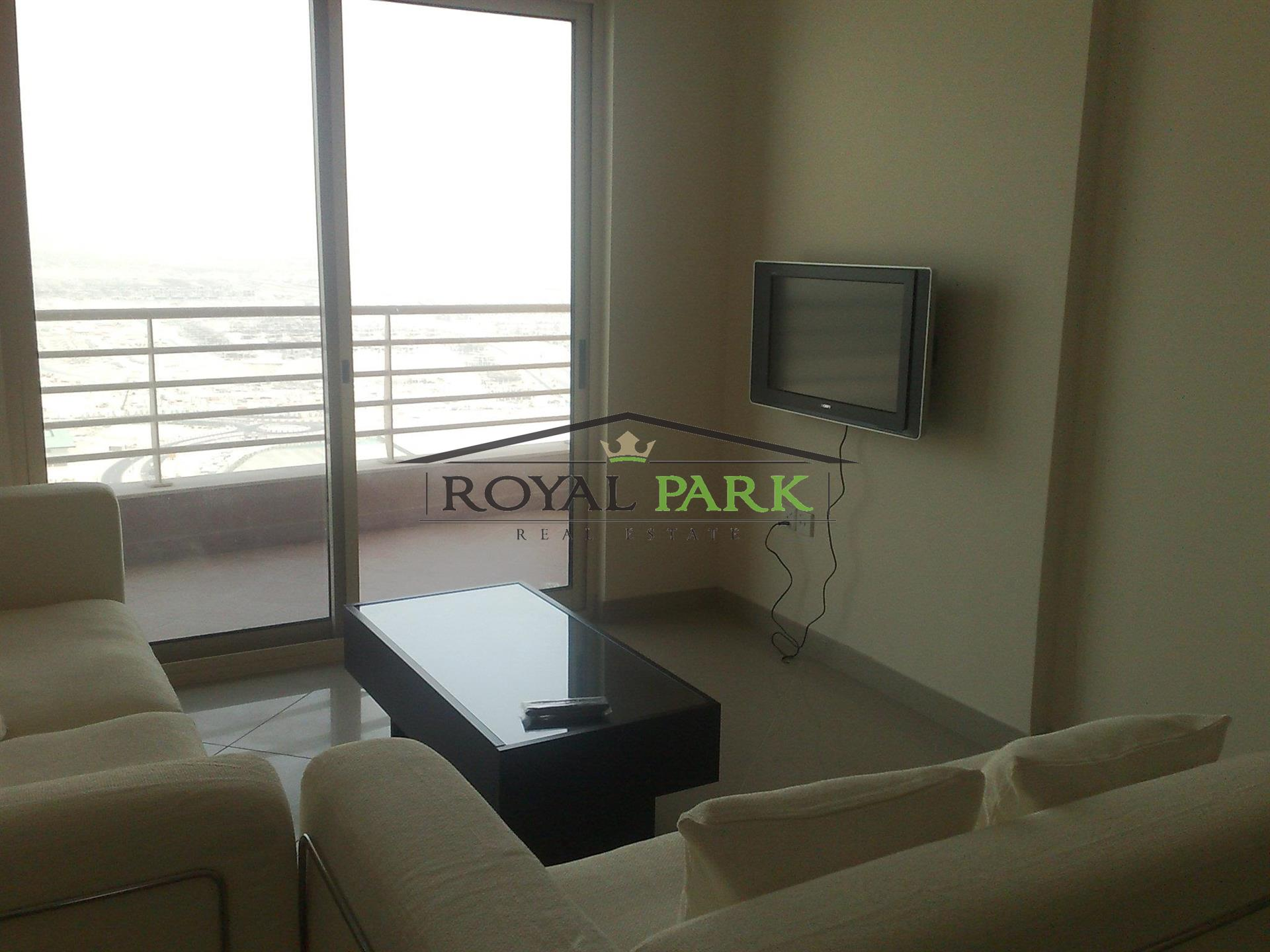 High Floor 1br For Sale In Icon Tower 2 Jlt