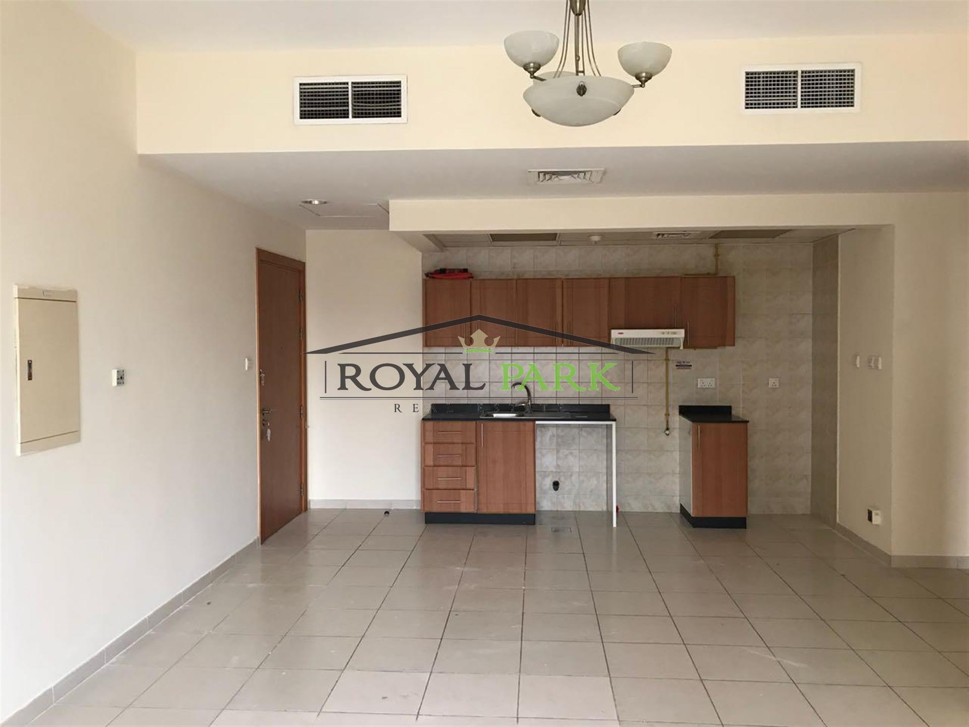 large 1br apartment emirates garden jvc