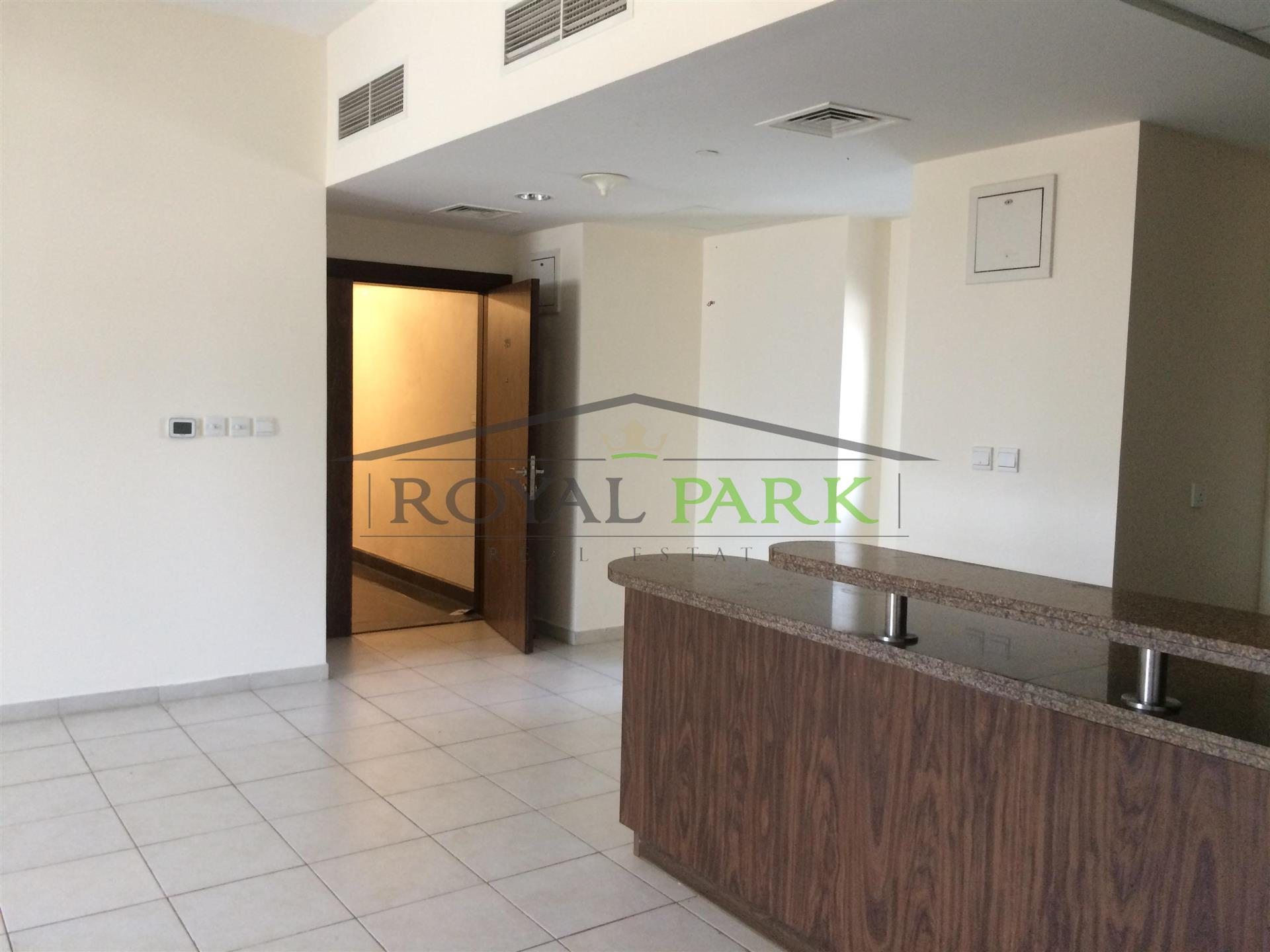 FULL BURJ VIEW - 1BR For Sale In Executive Tower B Business Bay