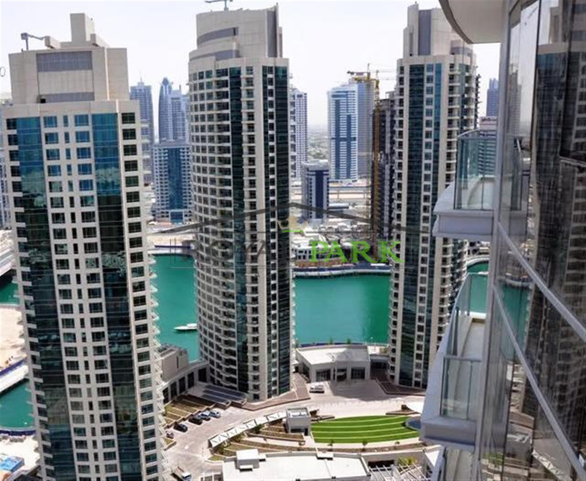 Spacious - 1br For Sale In Sanibel Park Island Dubai Marina