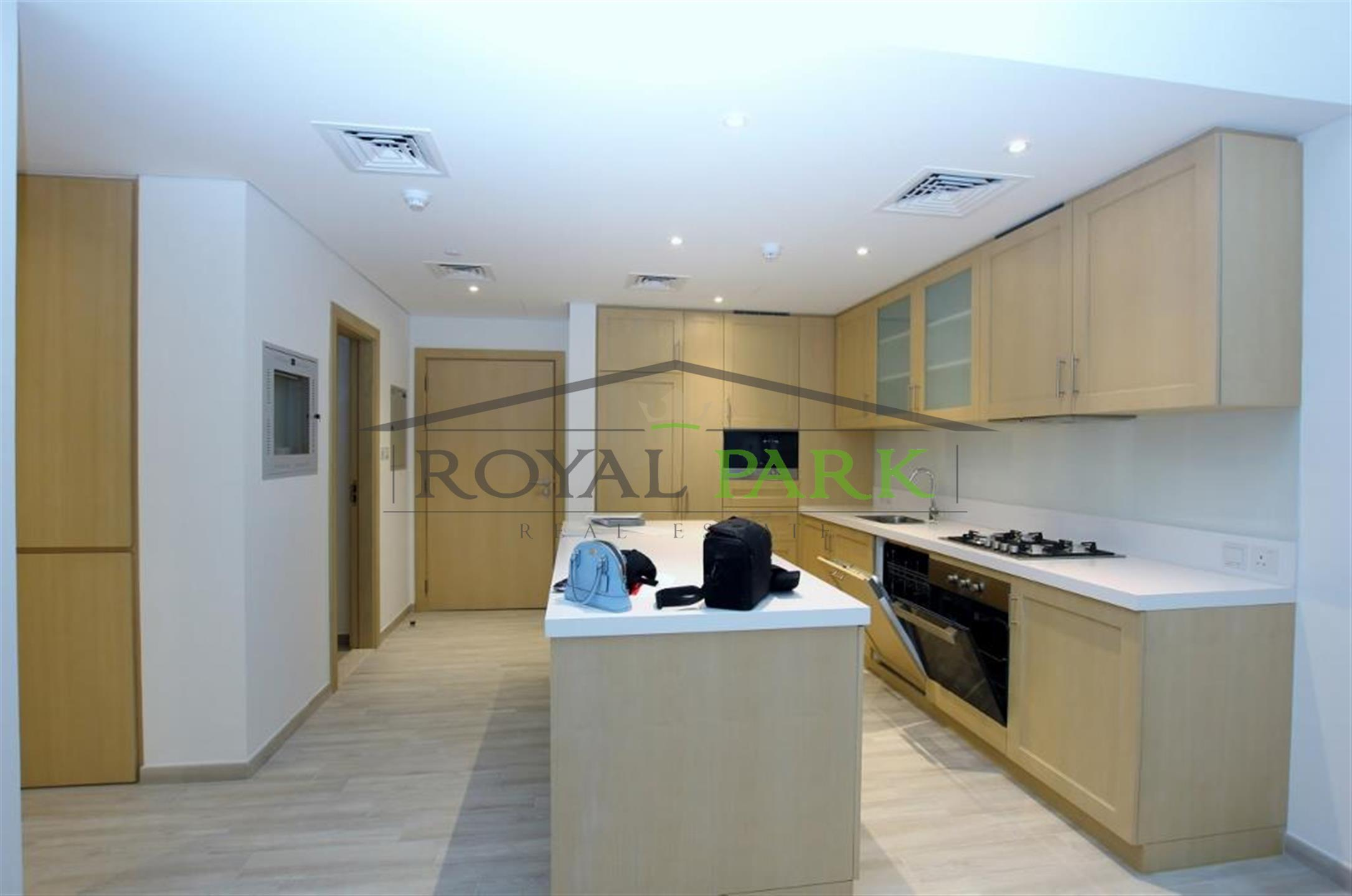 Brand New 1br Apartment Belgravia - Jvc