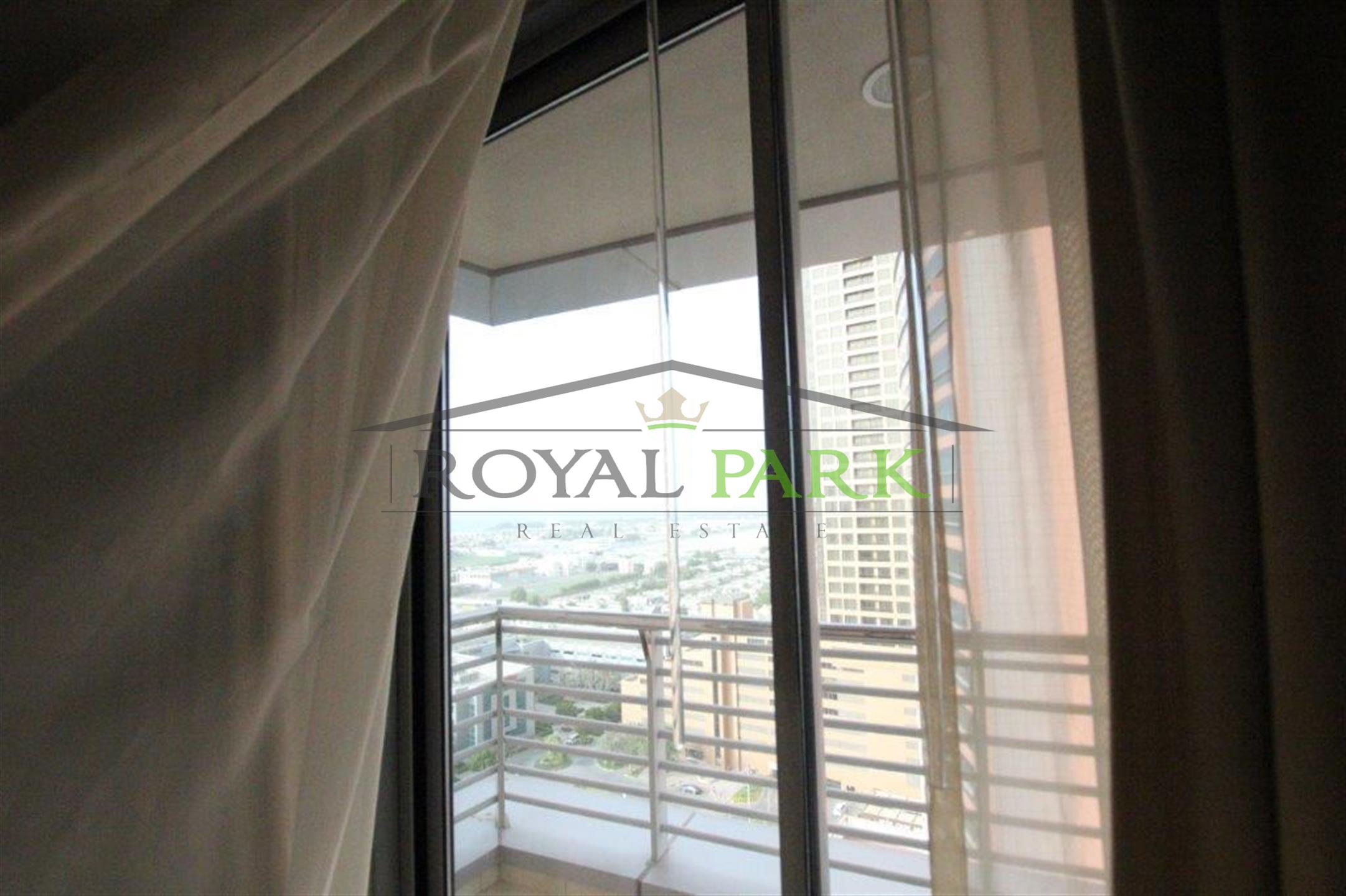 Luxurious 4 STAR 1BR Hotel Apartment in Media City