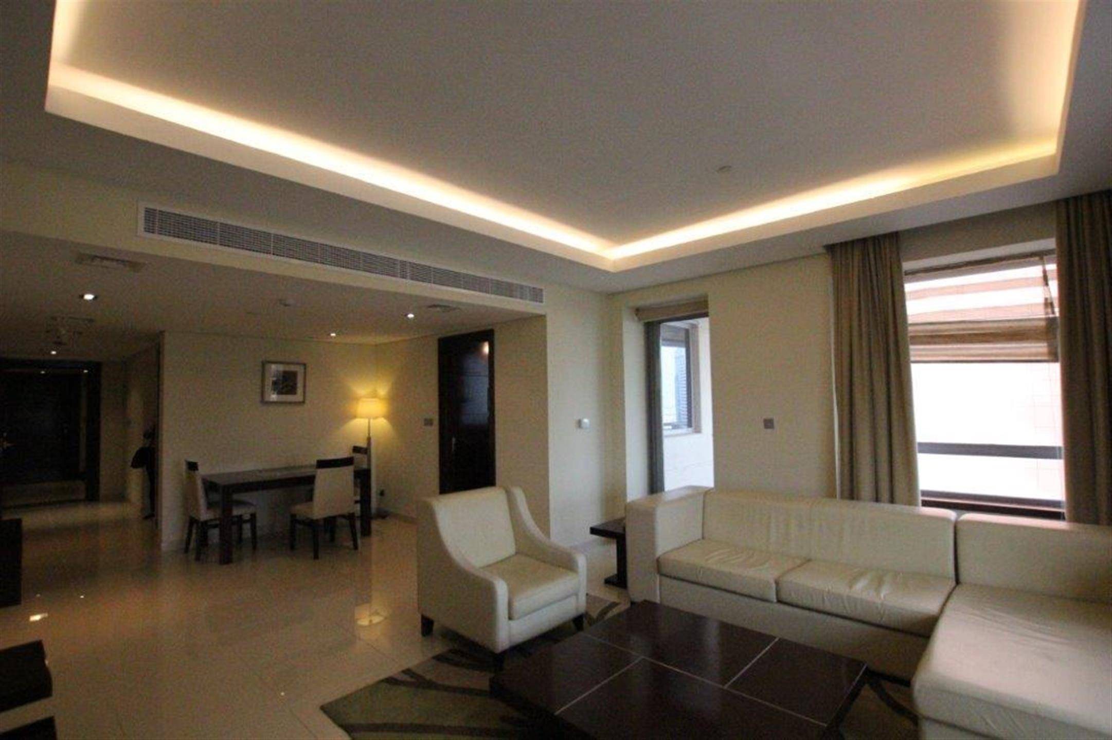 Luxurious 4 Star 2br Hotel Apartment In Media City