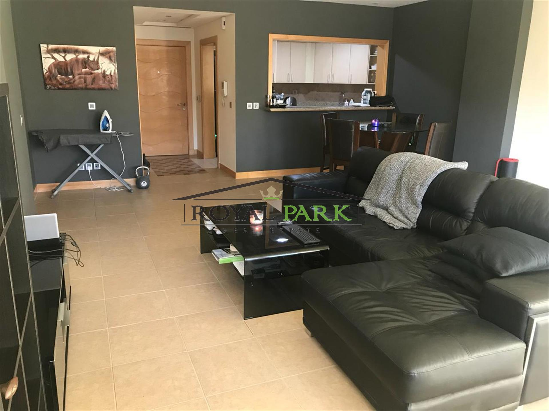 Nicely Furnished 1br Shoreline Park View
