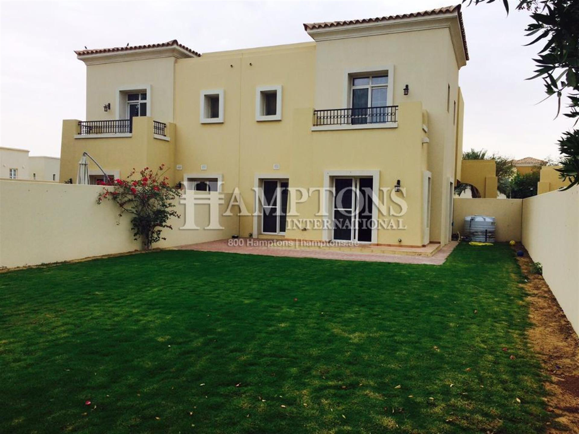 Well-maintained Type 3E villa for sale in Ghadeer