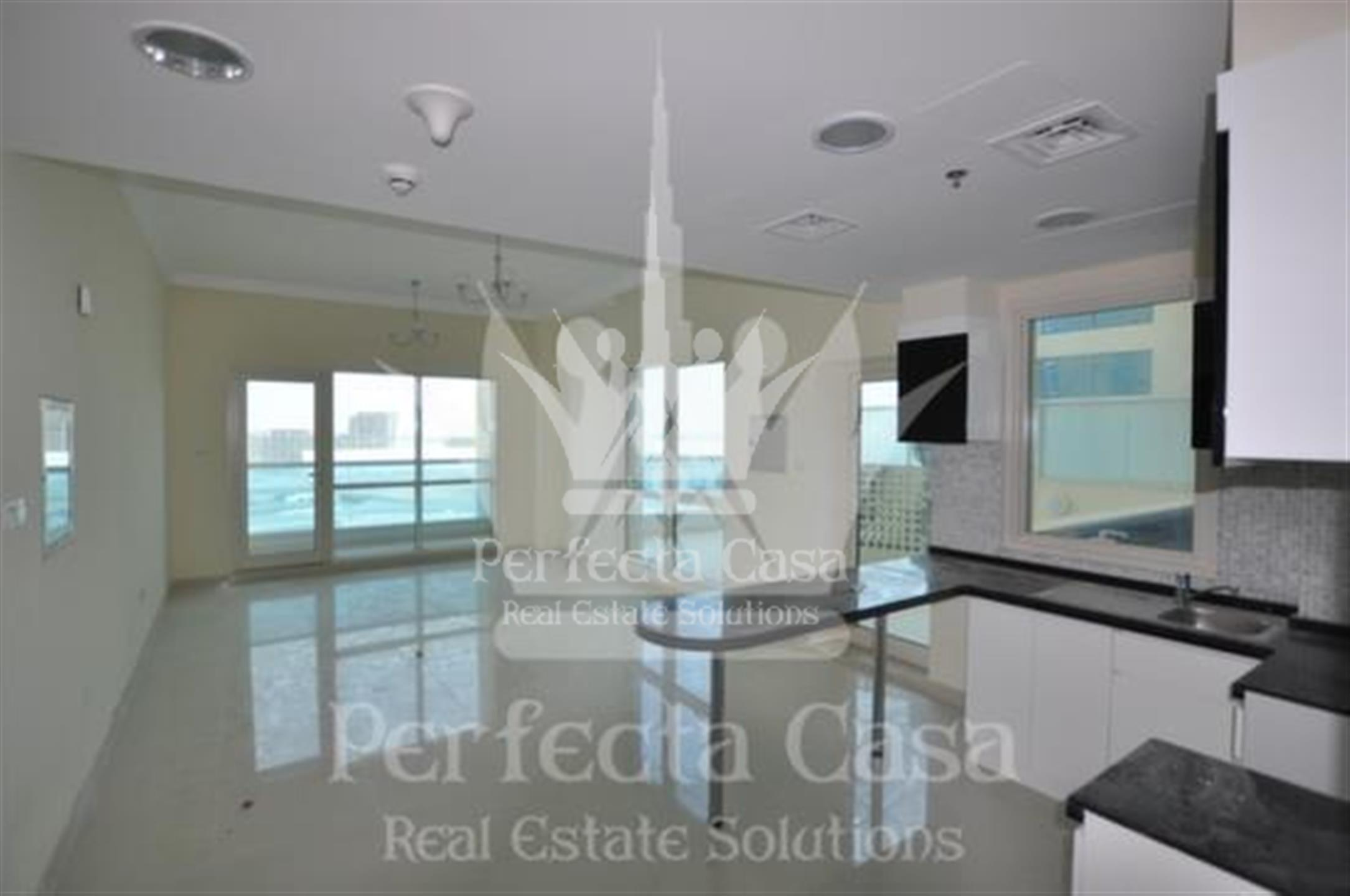 Property - Apartment for sale in Business Bay- Dubai - Rbc Tower