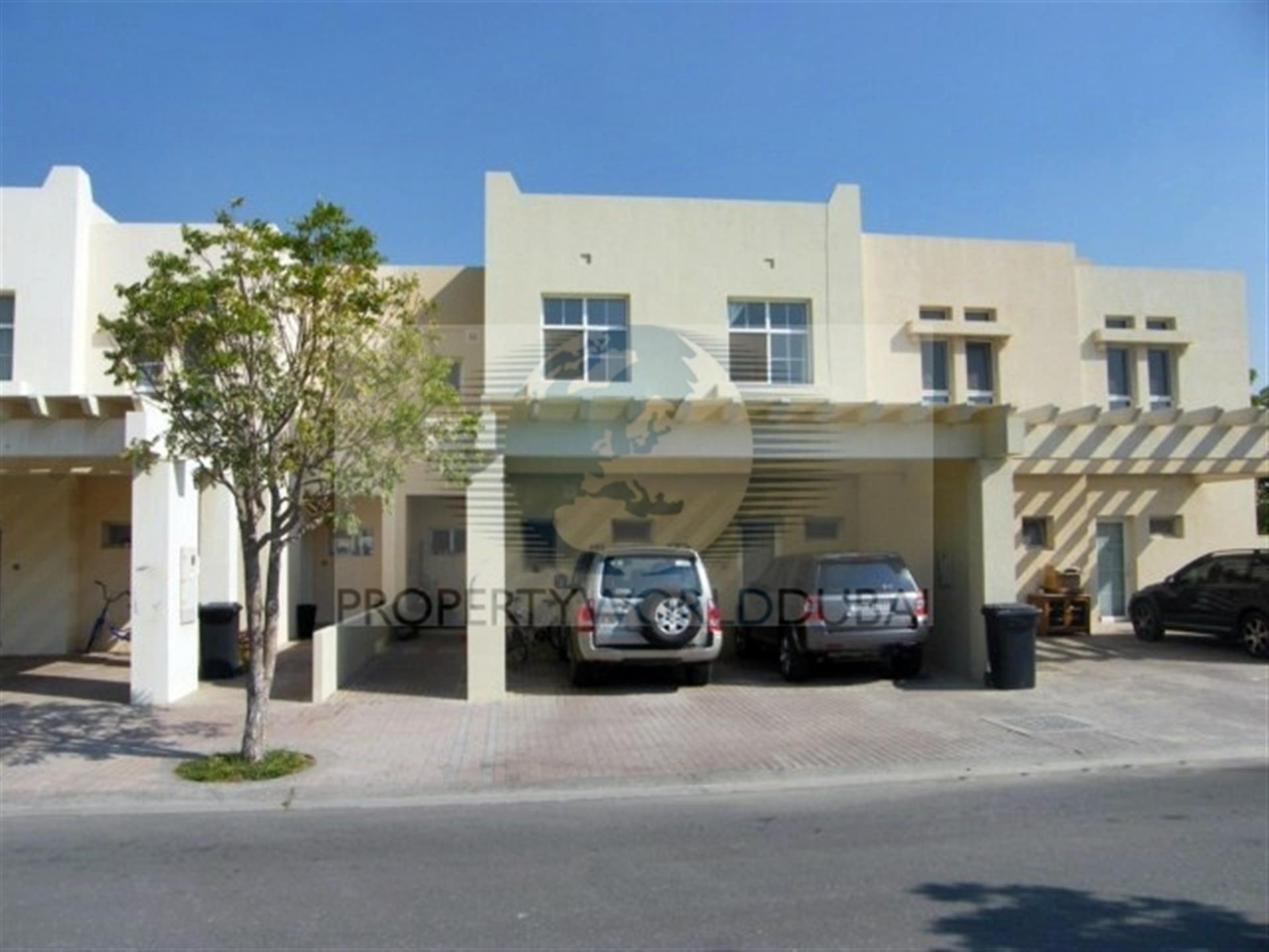 Fully upgraded villa in Zulal. Lovely 3 bed + maid