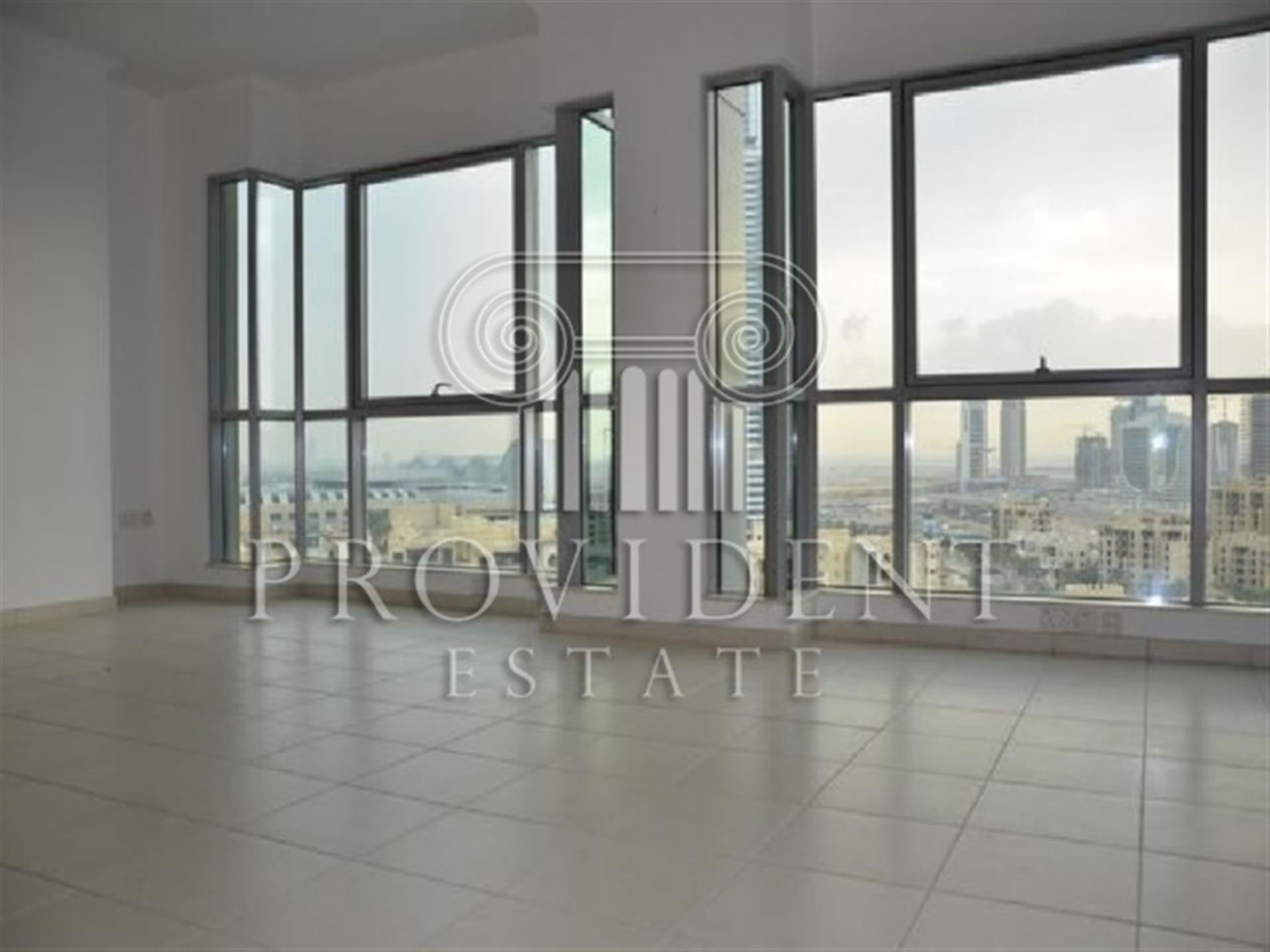 Property - Apartment for sale in Downtown- Dubai - The Residences 8