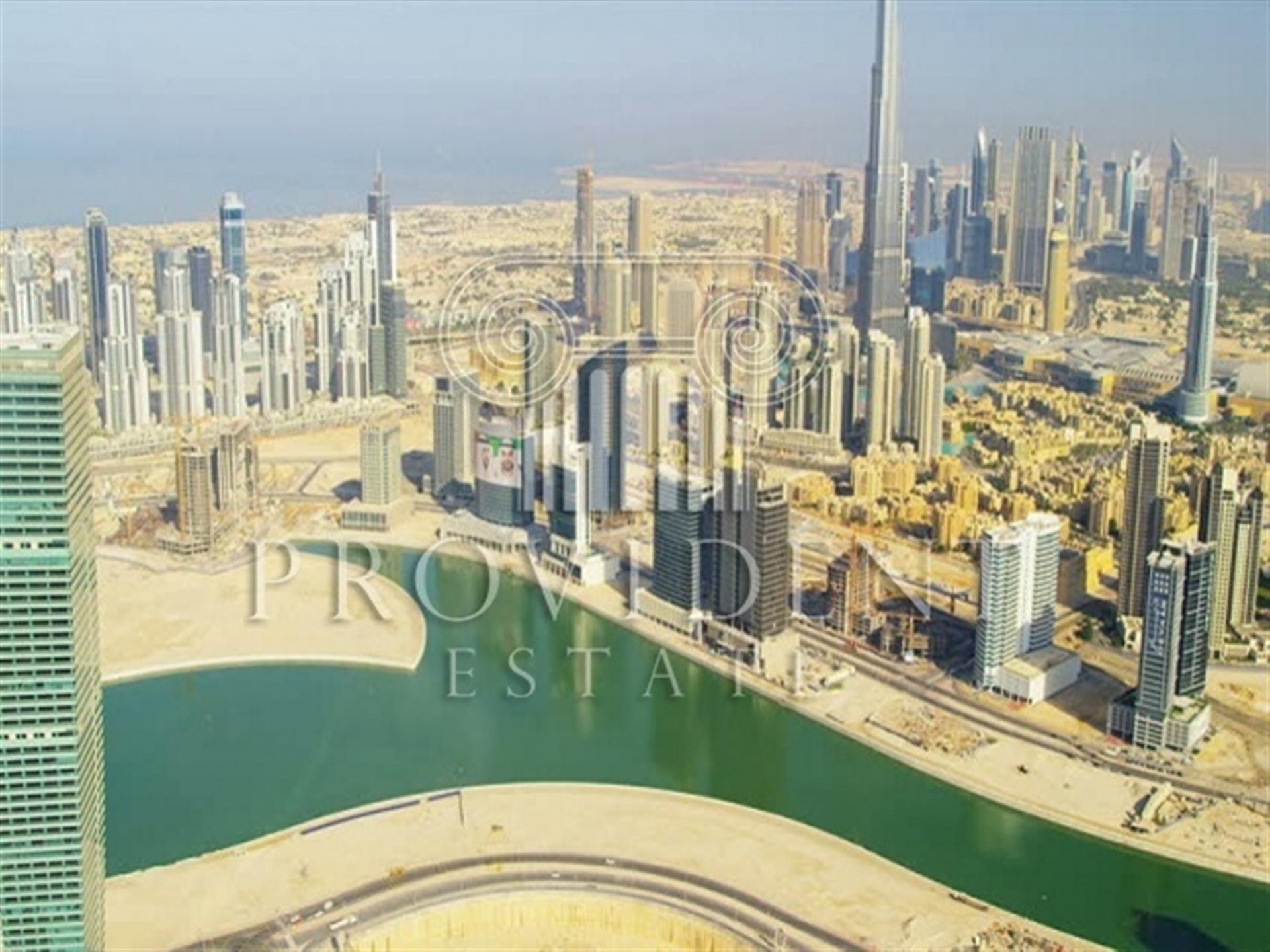 Property - Retail for sale in Business Bay- Dubai -