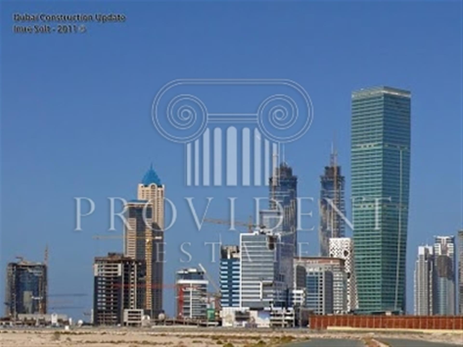 Business Bay Plot at 295 per sq. ft. Buy Now.