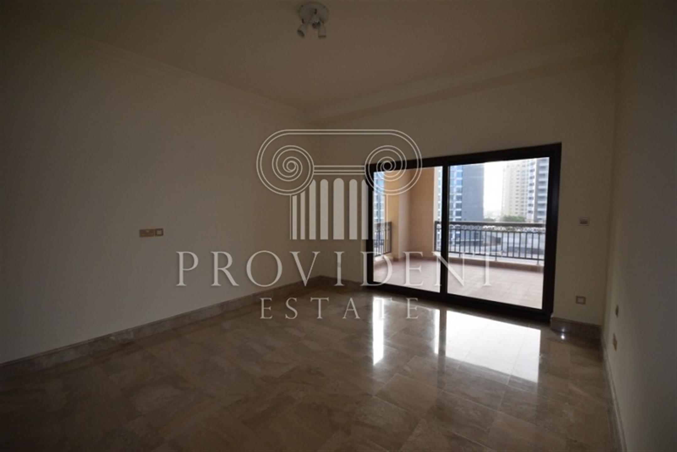 High ROI, 2 Bed+Maids room, Partial Sea View