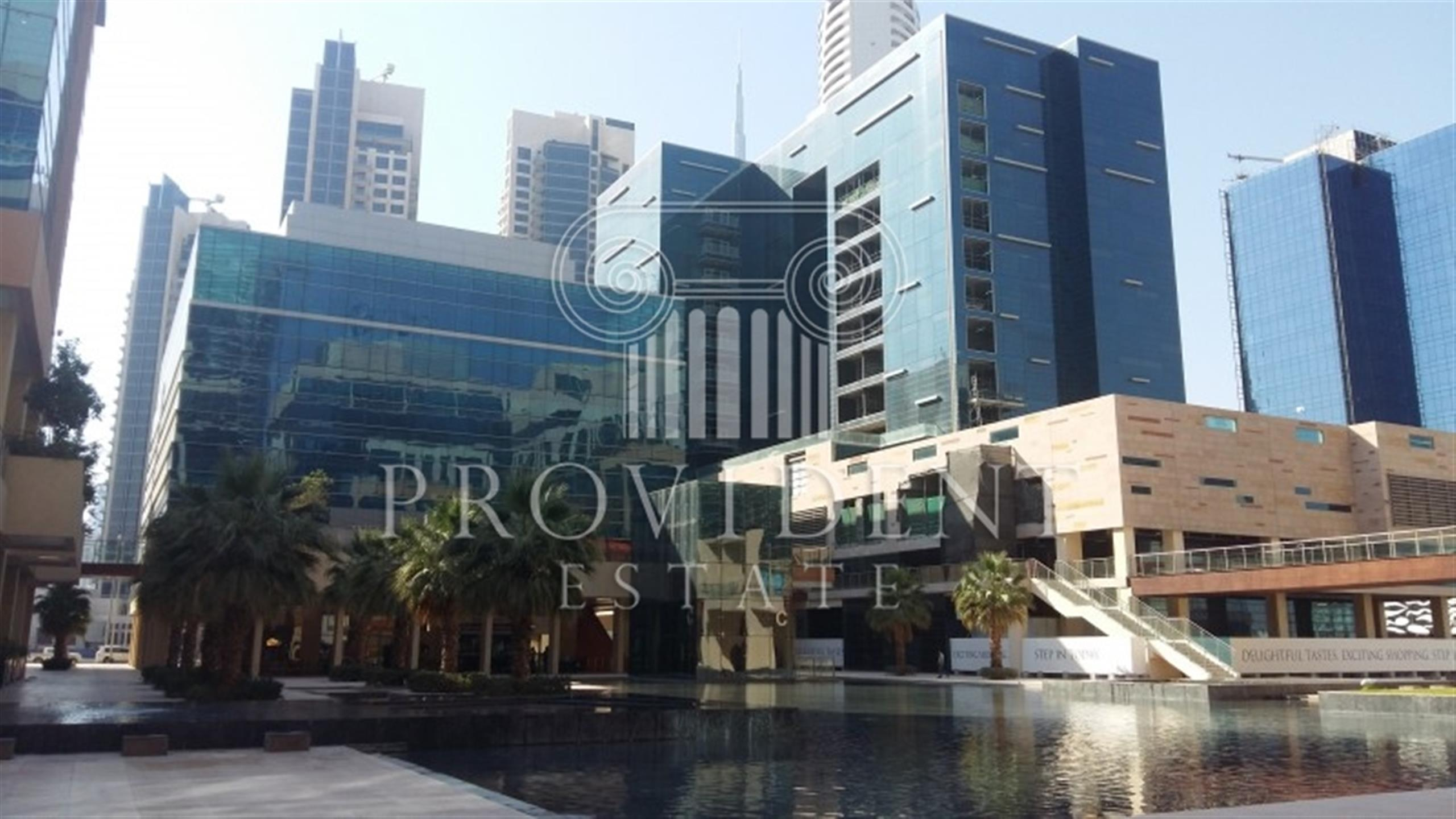 Property - Office for sale in Business Bay- Dubai - Bay Square Building 12