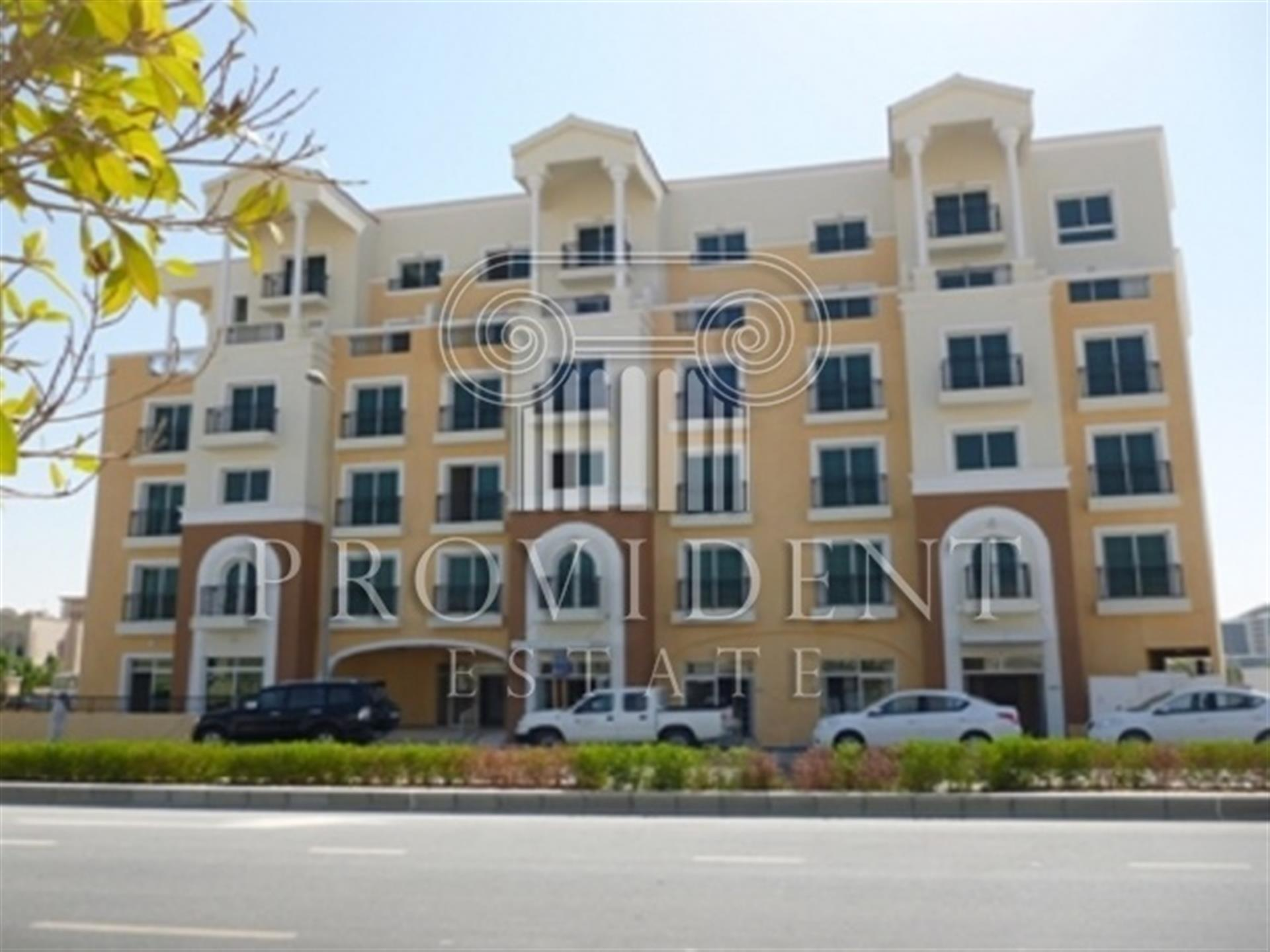 Property - Apartment for sale in Jumeirah Village Triangle- Dubai - Imperial Residence