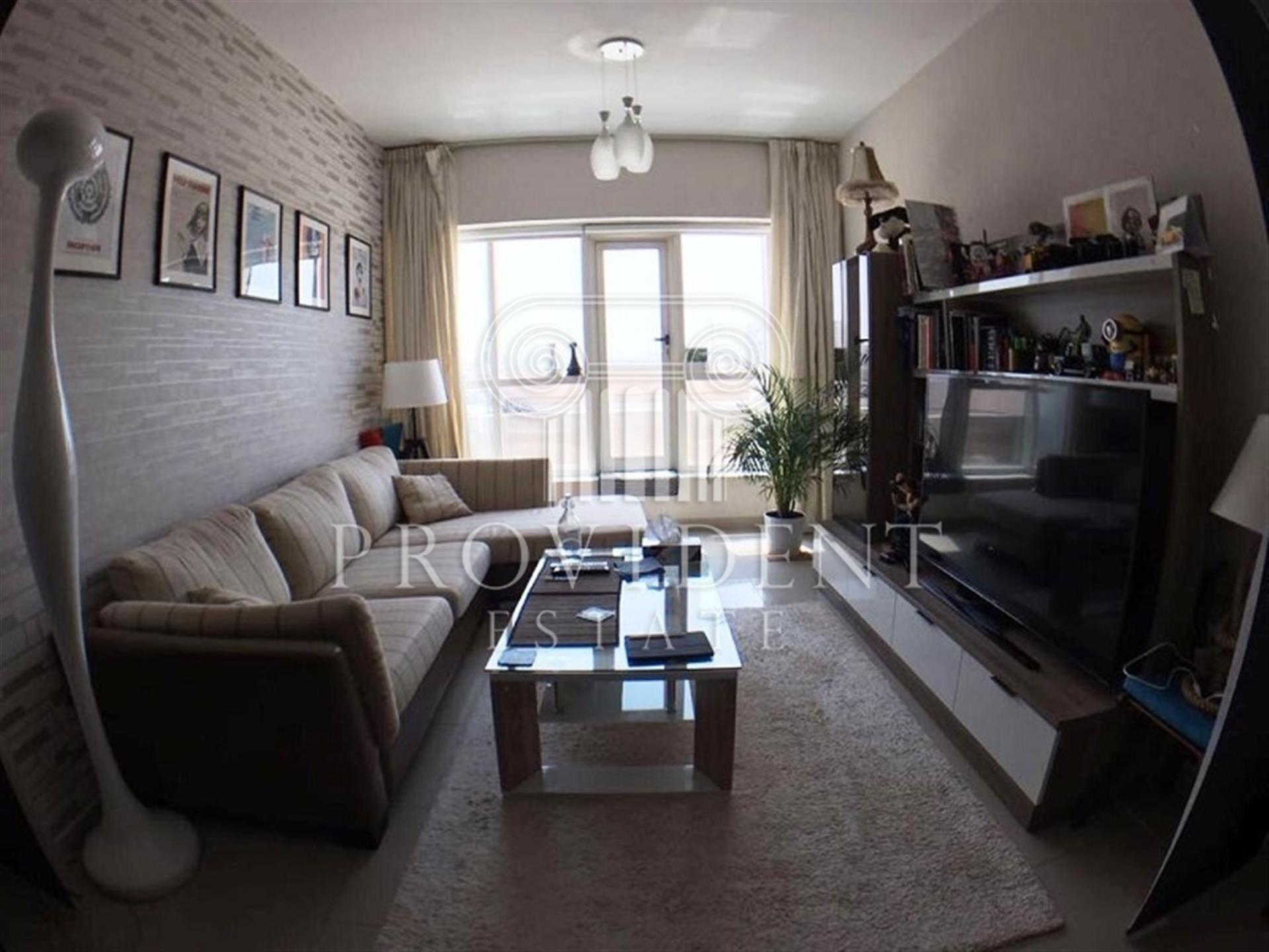 Property - Apartment for rent in Jumeirah Lake Towers- Dubai - Lake Point