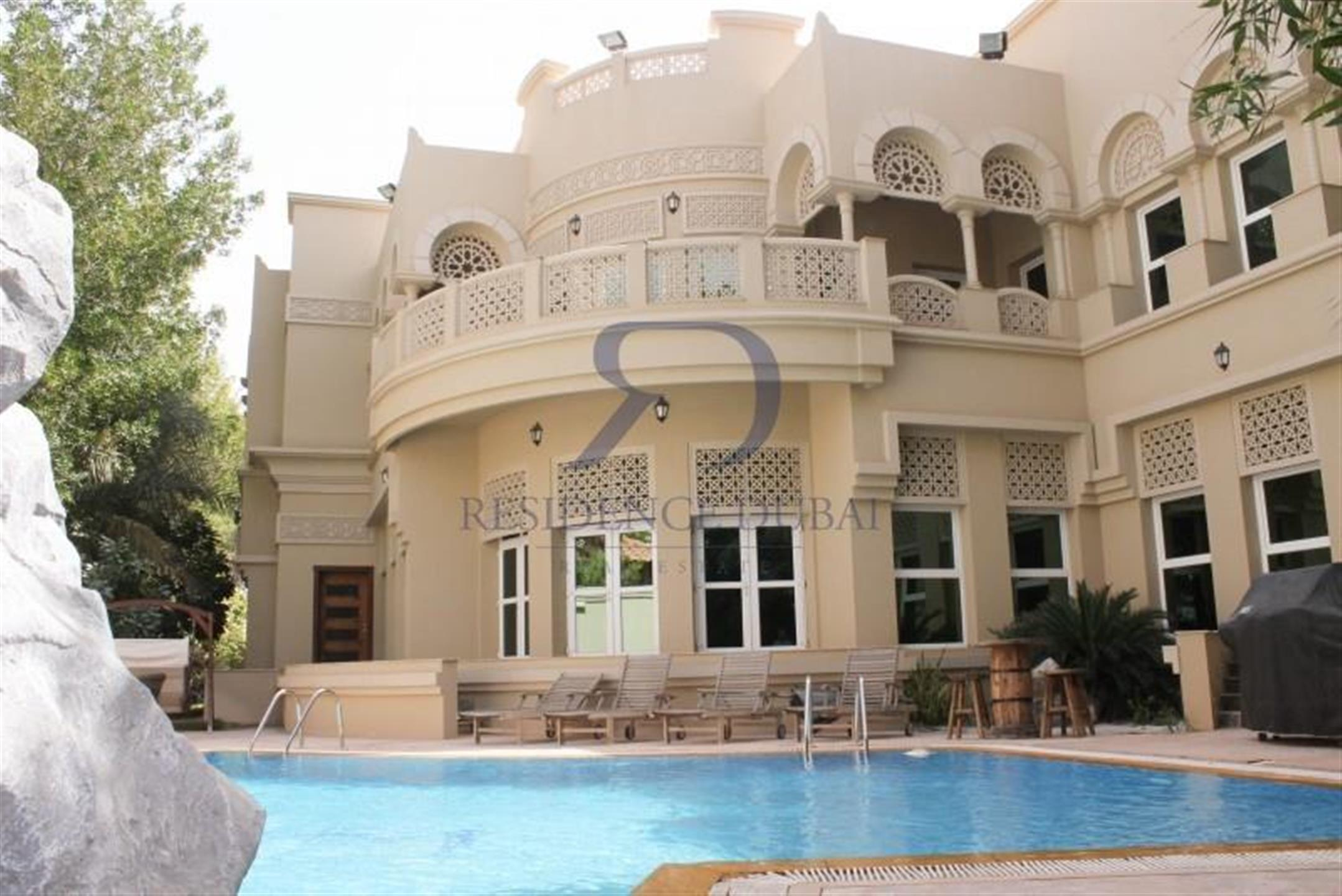 Real estate properties for sale in emirates hills dubai ...