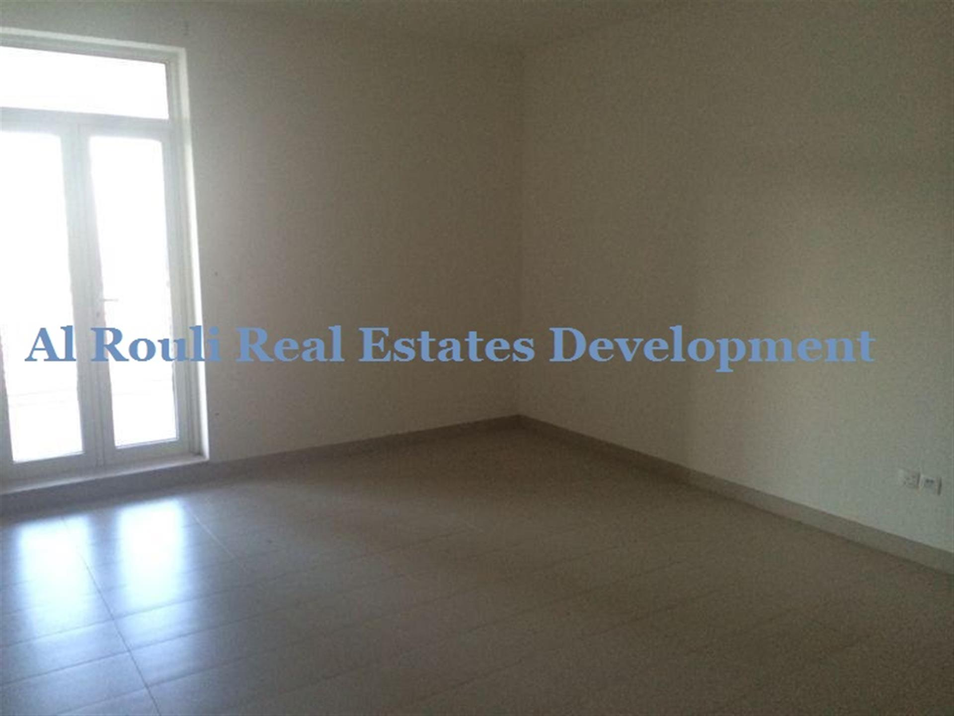 spacious and bright 3br+m apartment available for rent in Masakin, Al Furjan