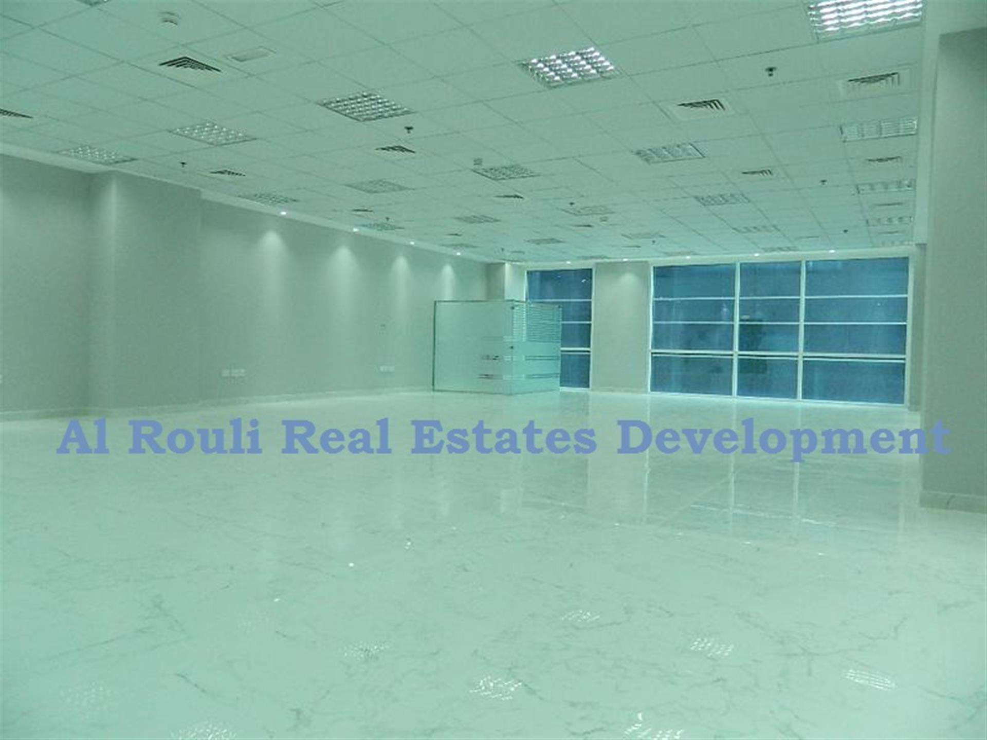 Fully Fitted Office for rent in Baysquare, Business Bay