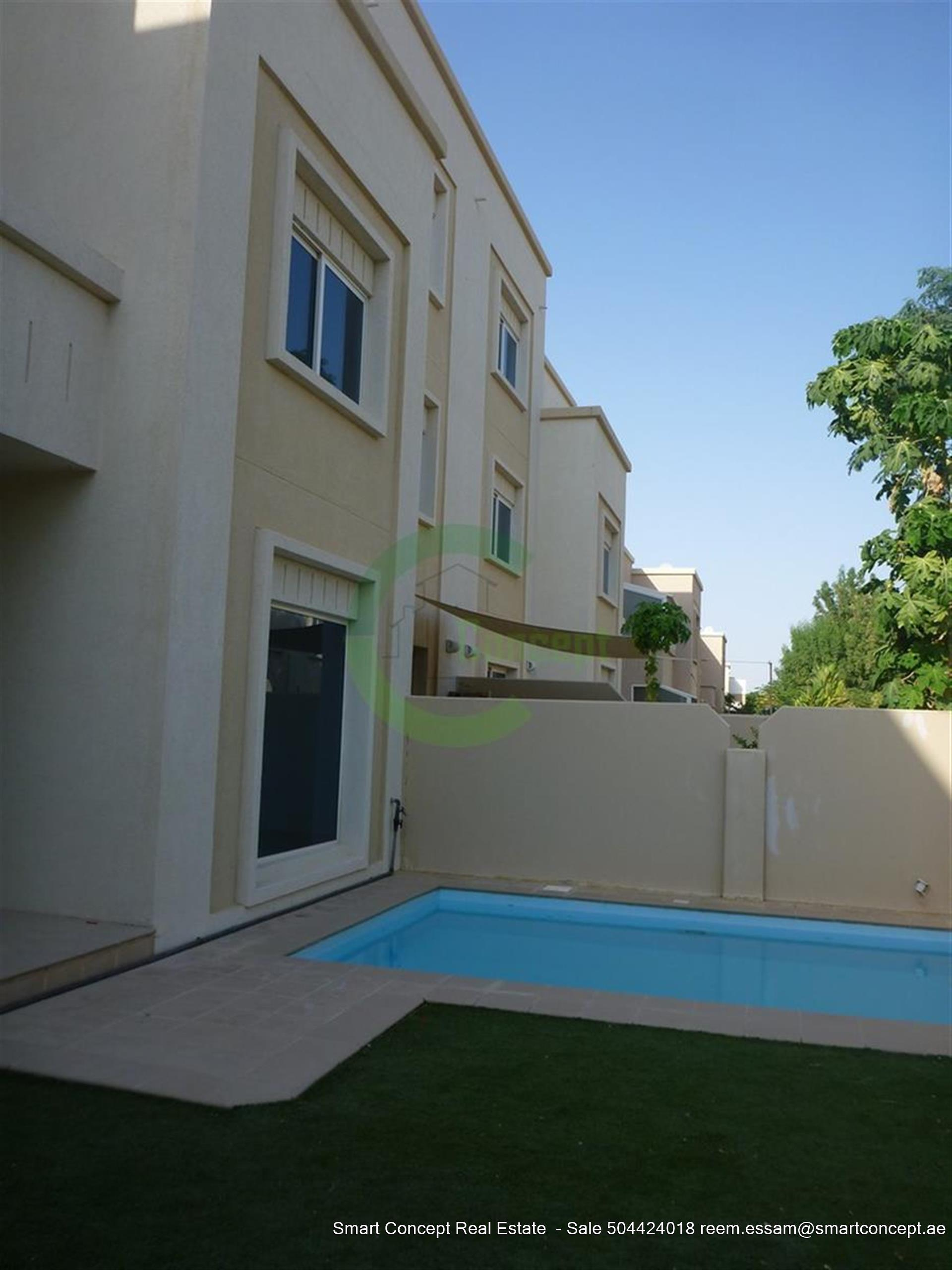 Great Offer ! 5br Villa Upto 4 Payments