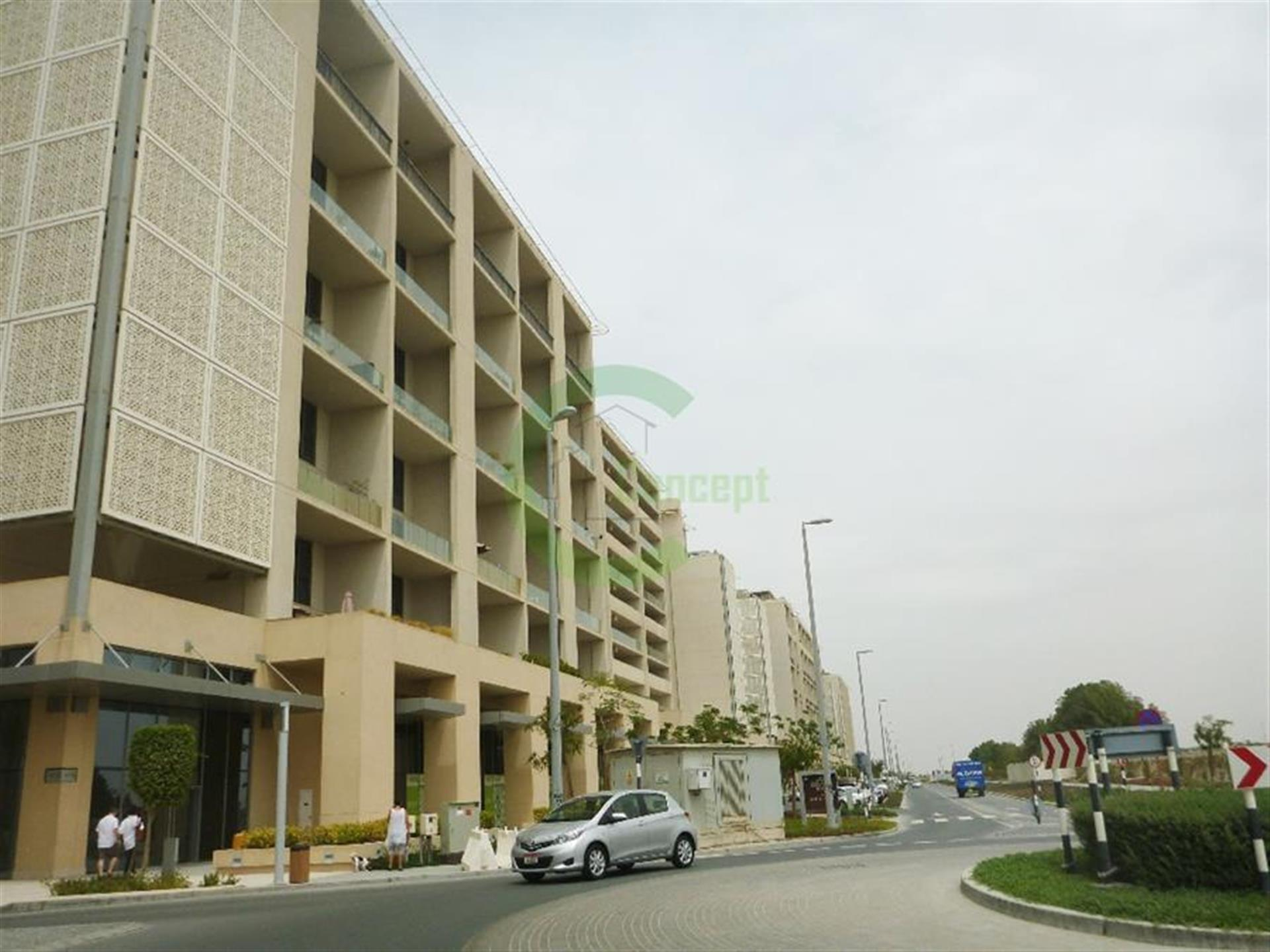 Al Zeina - Residential Tower A