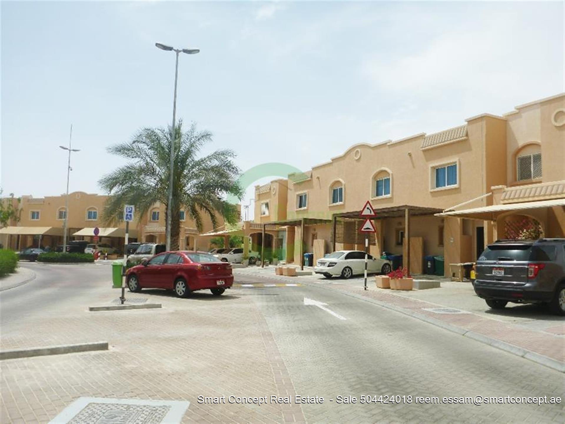 Great Offer! For 3br Villa In Al Reef